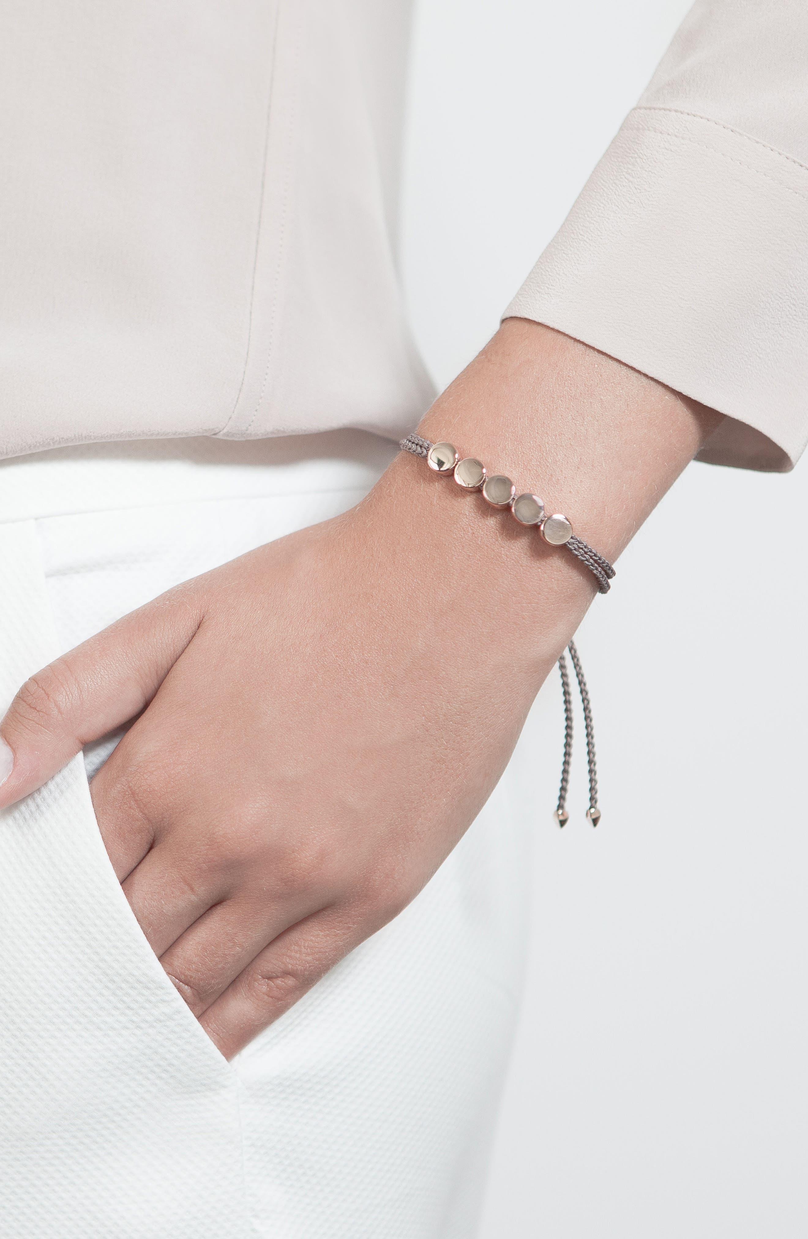 Alternate Image 2  - Monica Vinader Friendship Bracelet