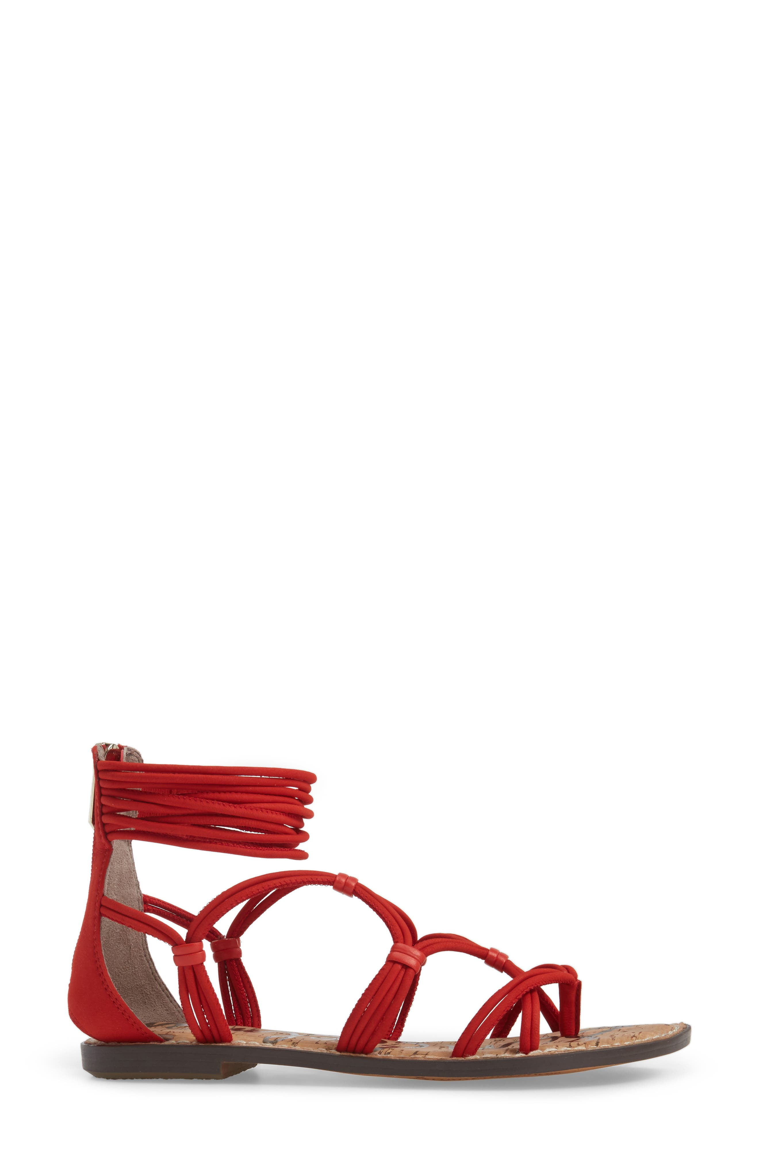 Alternate Image 3  - Sam Edelman Gianni Sandal (Women)
