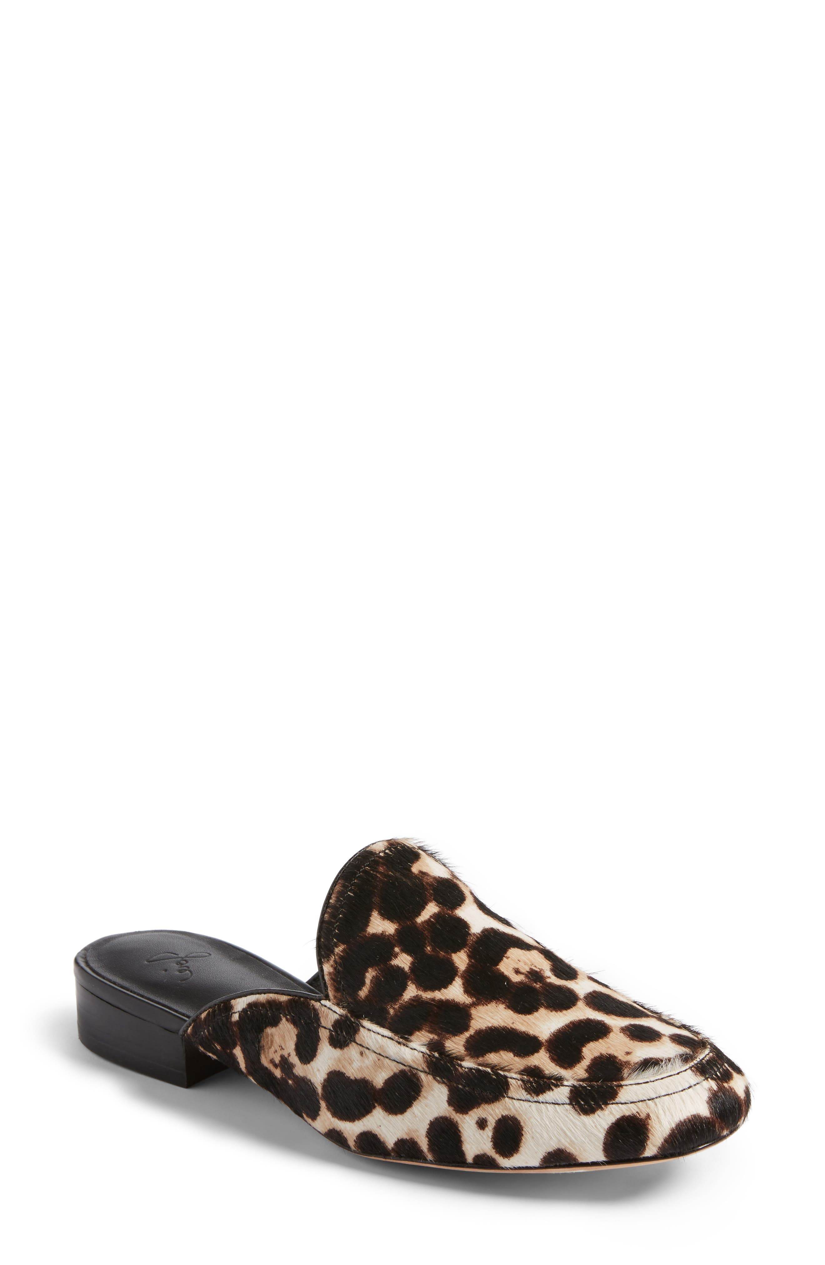 Joie Delaney Slide Loafer (Women)