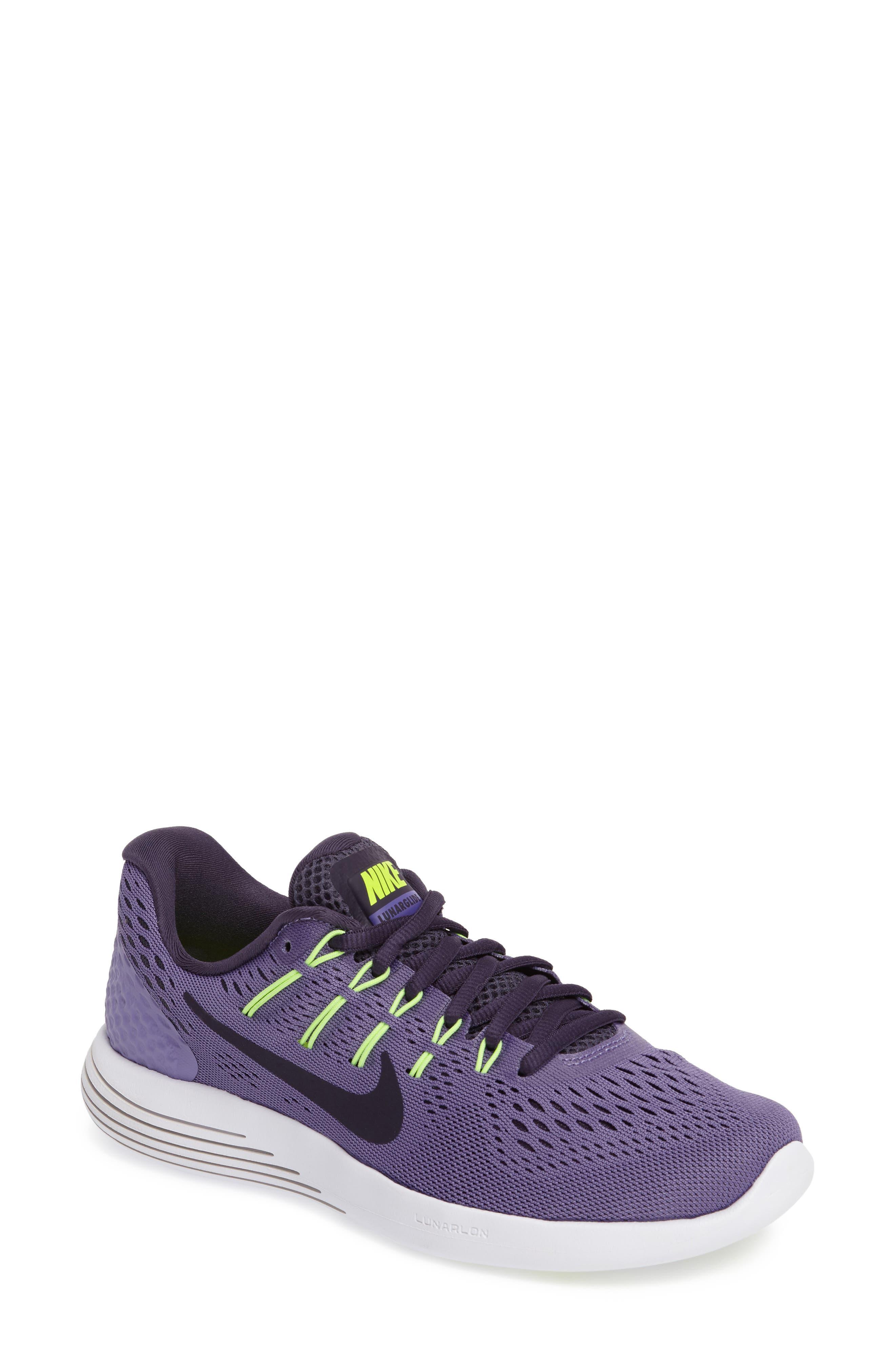Main Image - Nike 'LunarGlide 8' Running Shoe (Women)