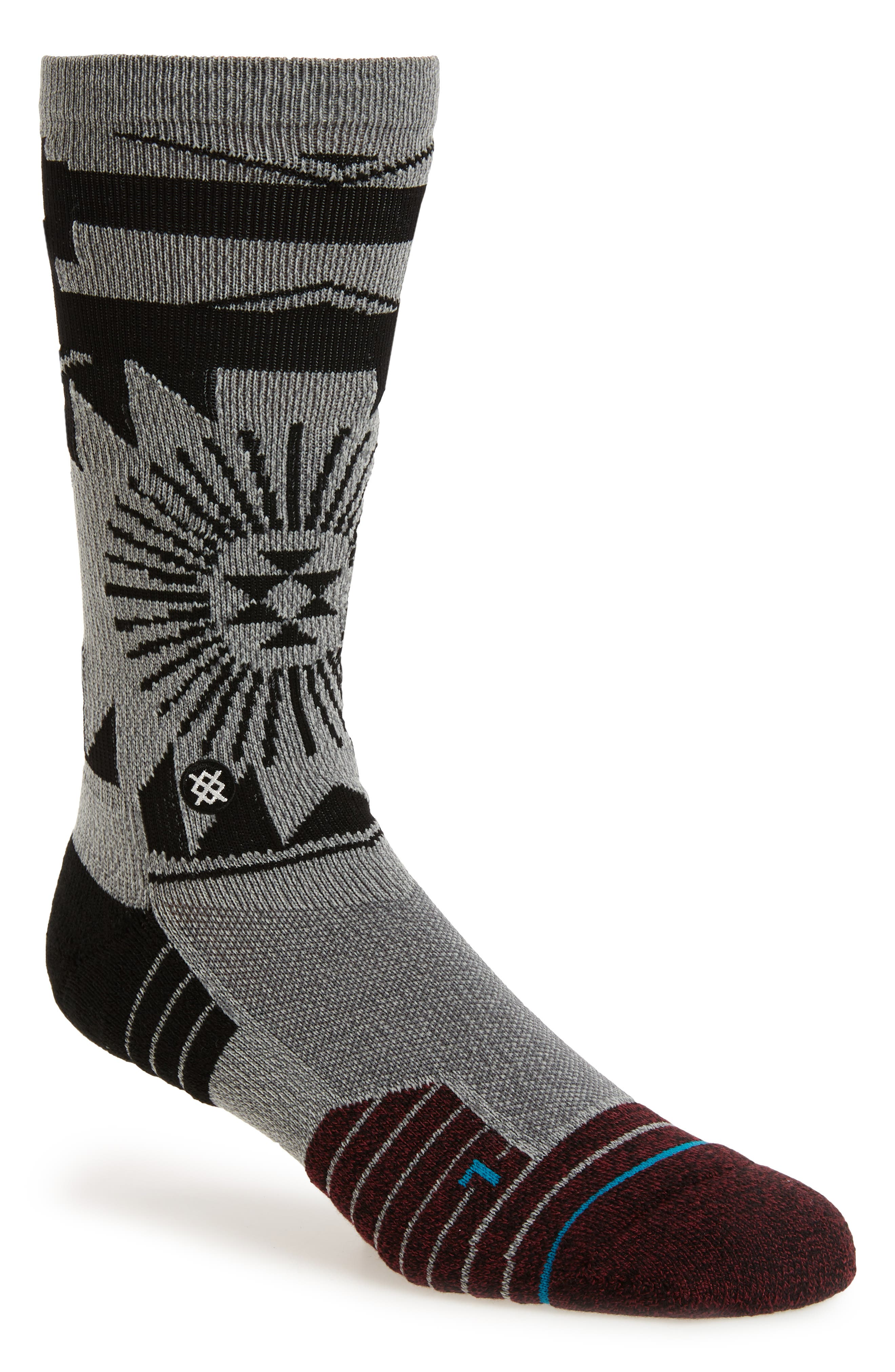 Stance El Morro Athletic Fusion Crew Socks