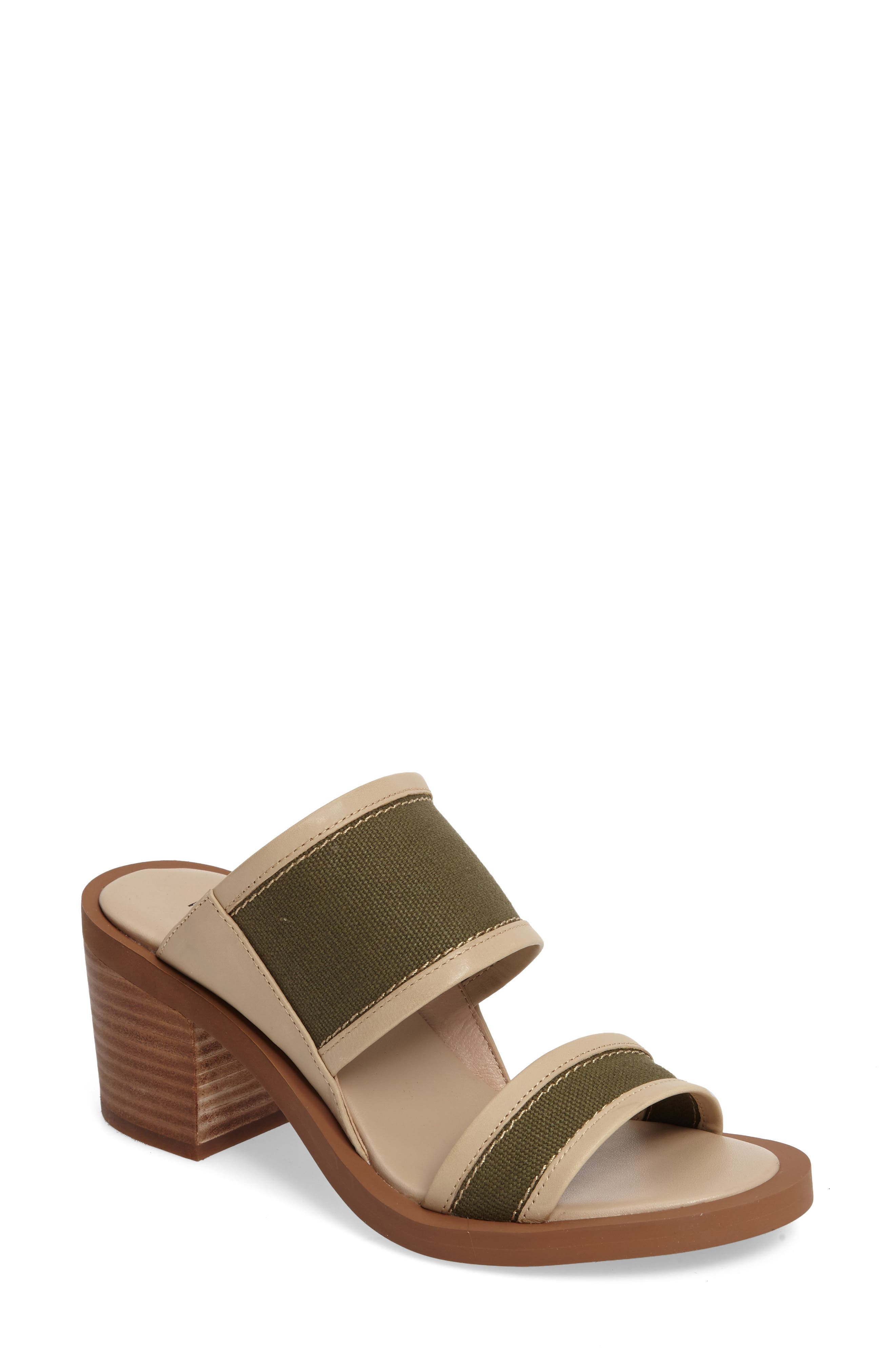 Kelsi Dagger Brooklyn Lee Slide Sandal (Women)