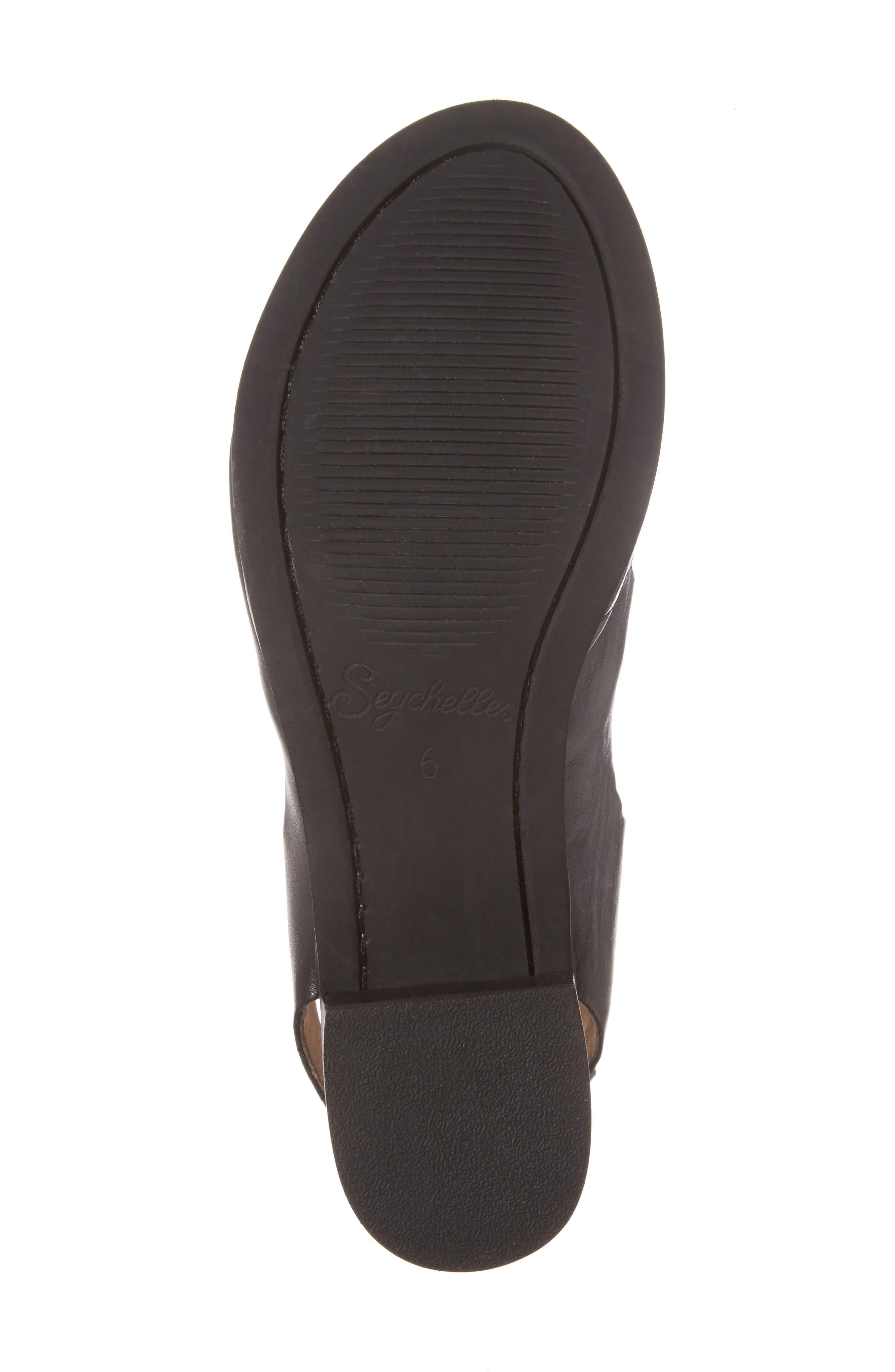 Alternate Image 6  - Seychelles Love Affair Lace-Up Sandal (Women)