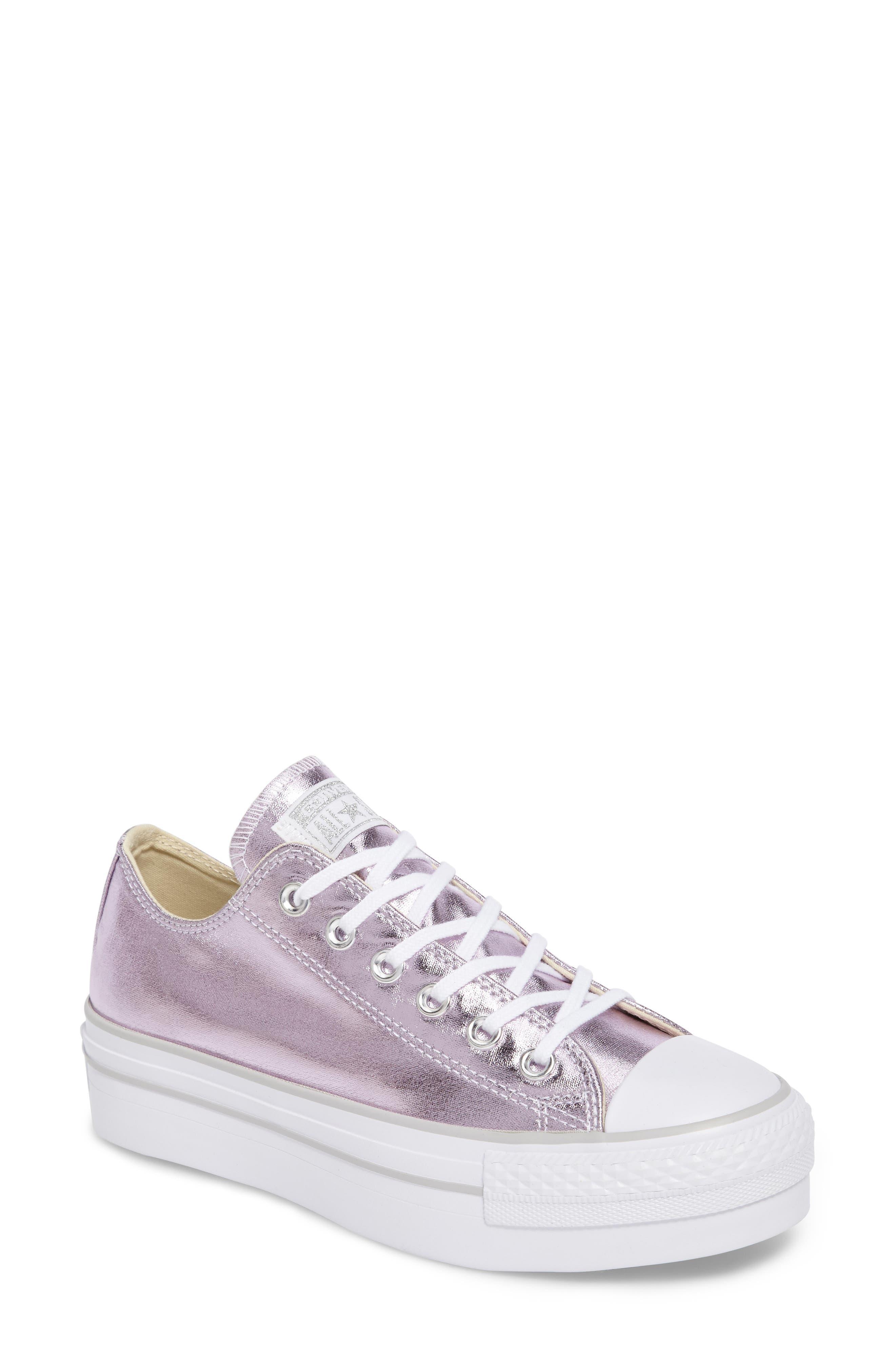 Converse Chuck Taylor® All Star Platform Sneaker (Women)