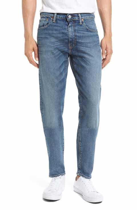 Levi's® 512™ Slouchy Skinny Fit Jeans (Charley)
