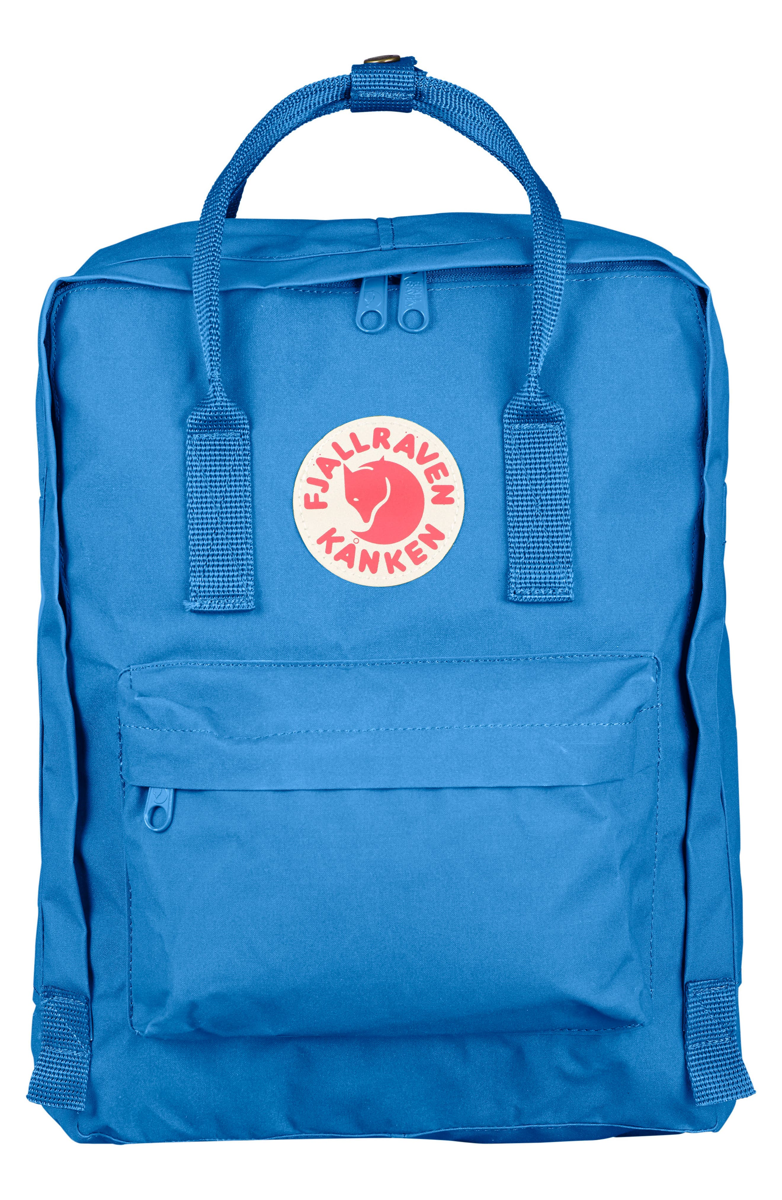 Main Image - Fjällräven 'Kånken' Water Resistant Backpack