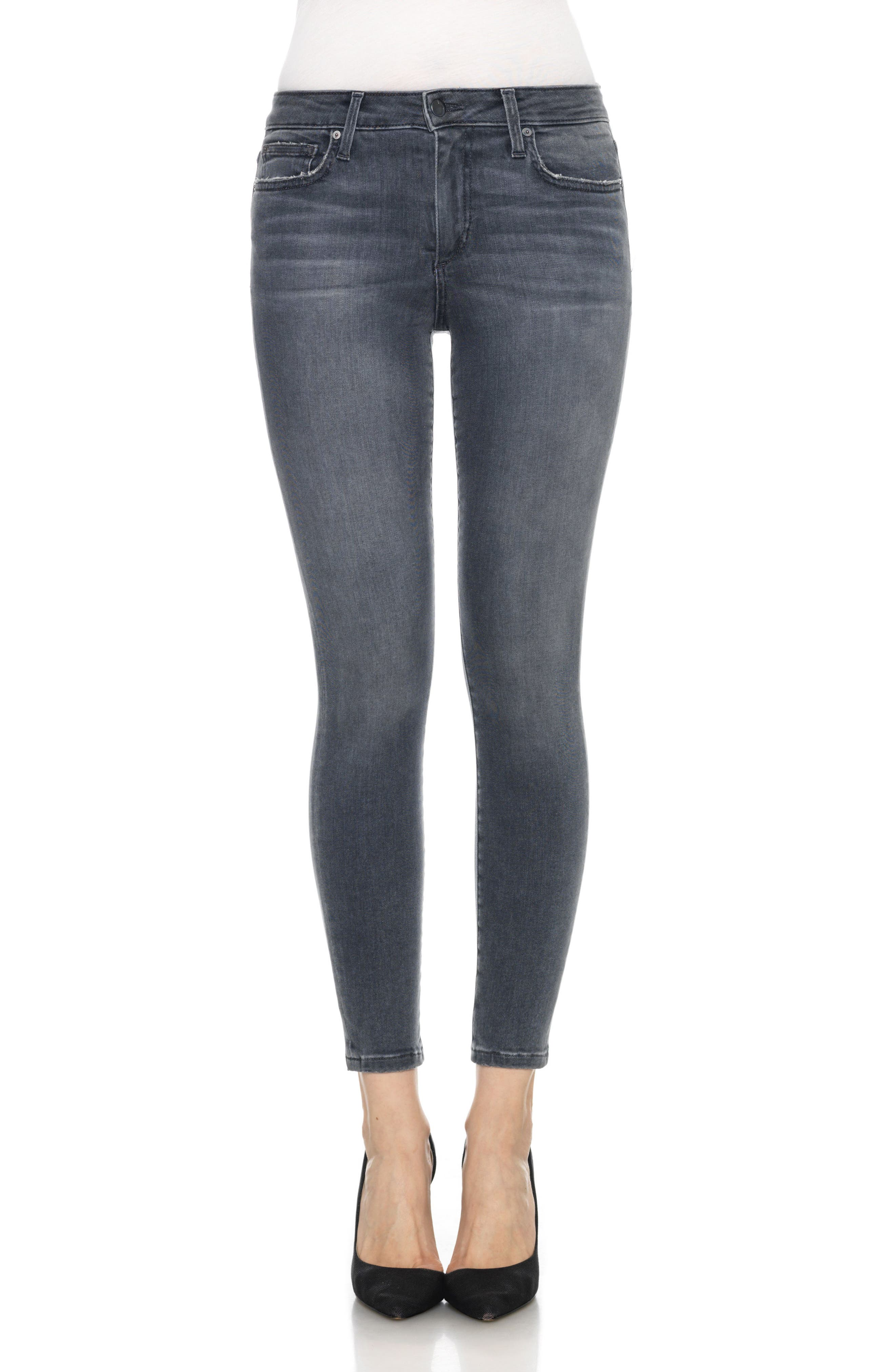 Joe's Flawless - Icon Ankle Skinny Jeans (Callista)