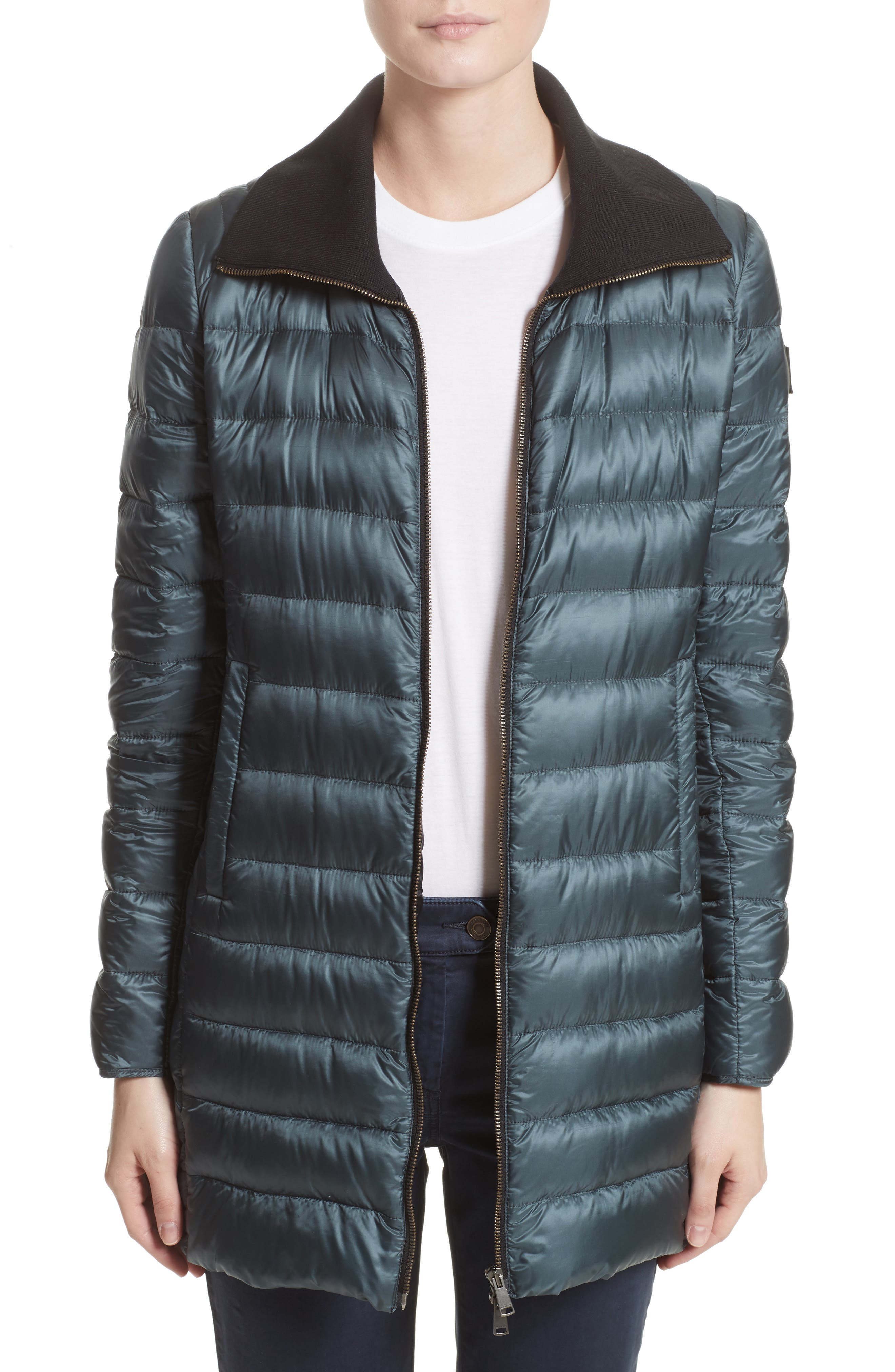 Belstaff Whiston Down Puffer Jacket