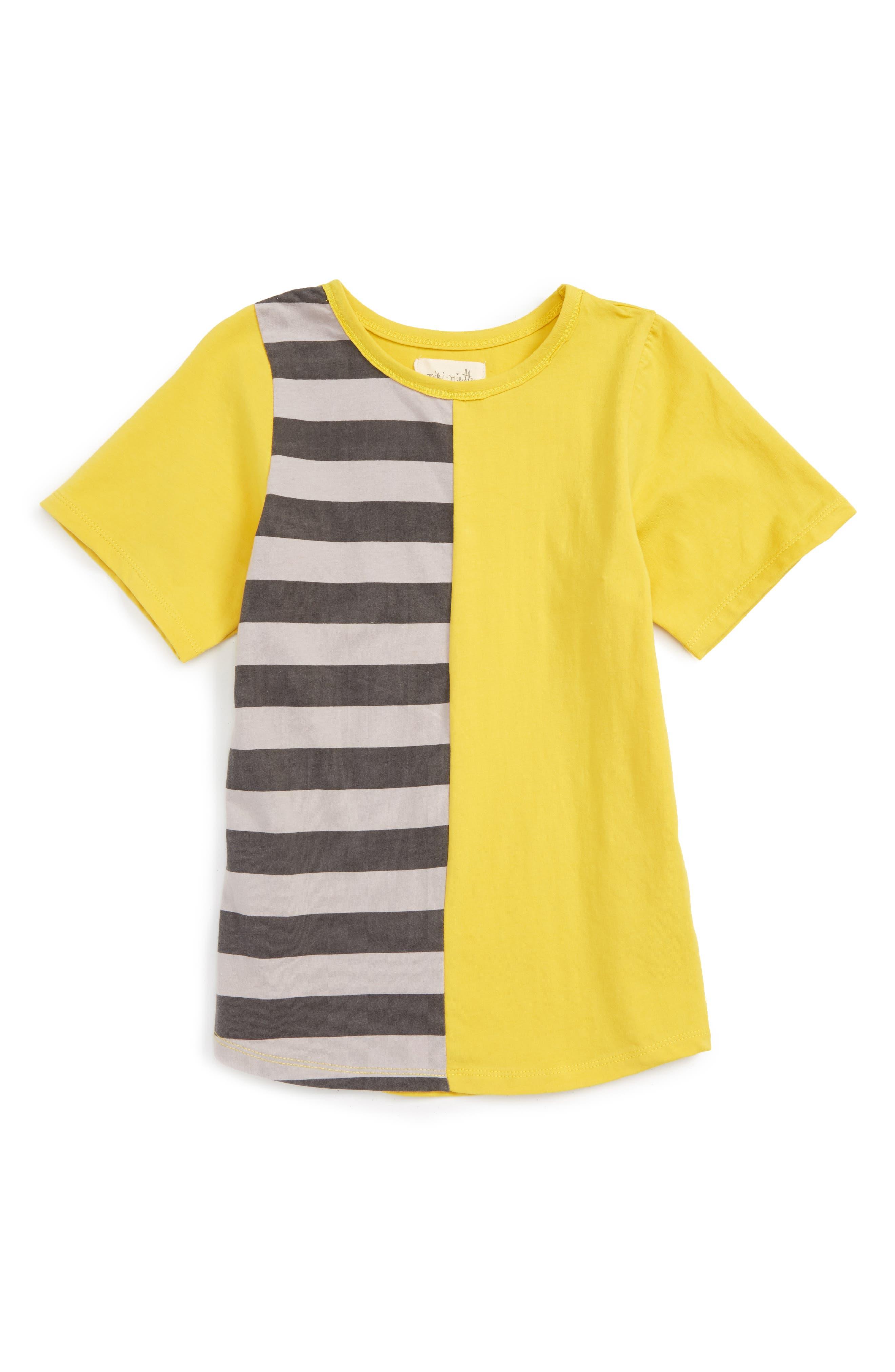 Miki Miette Sawyer T-Shirt (Toddler Boys, Little Boys & Big Boys)