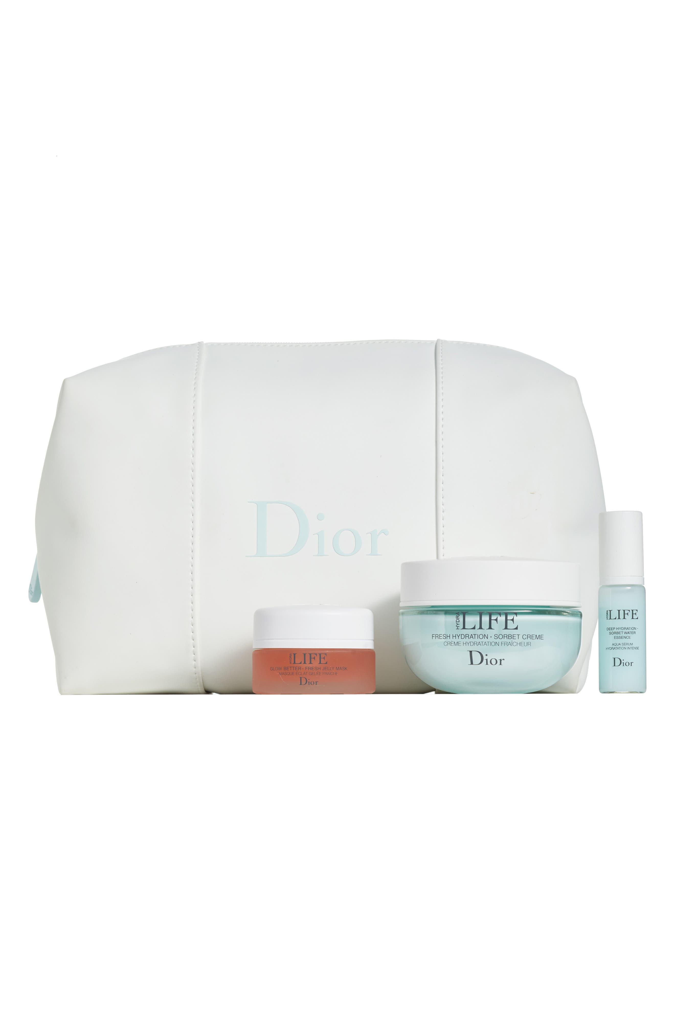 Dior Hydra Life Set ($102 Value)