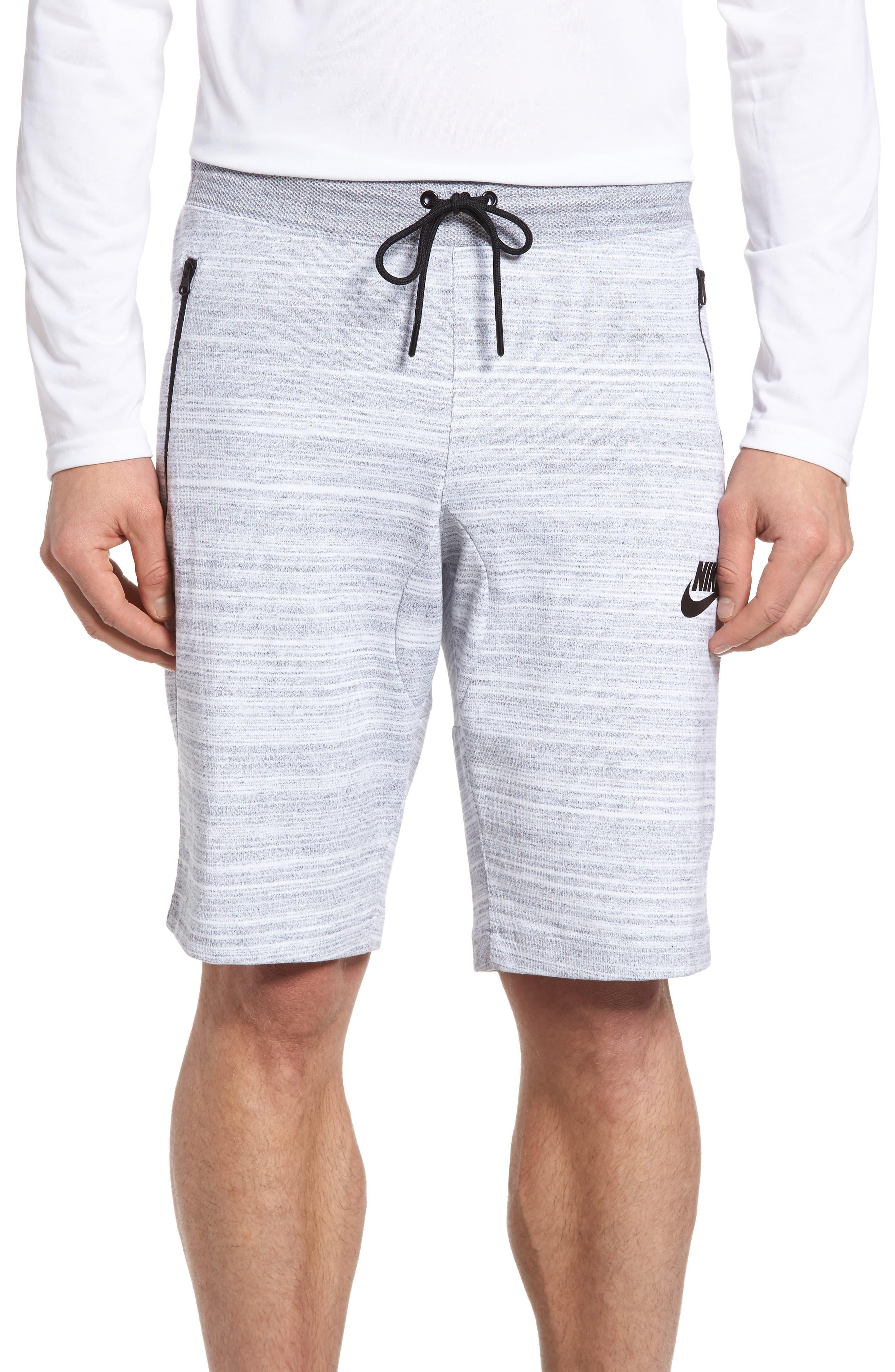 Nike Sportswear Knit Shorts