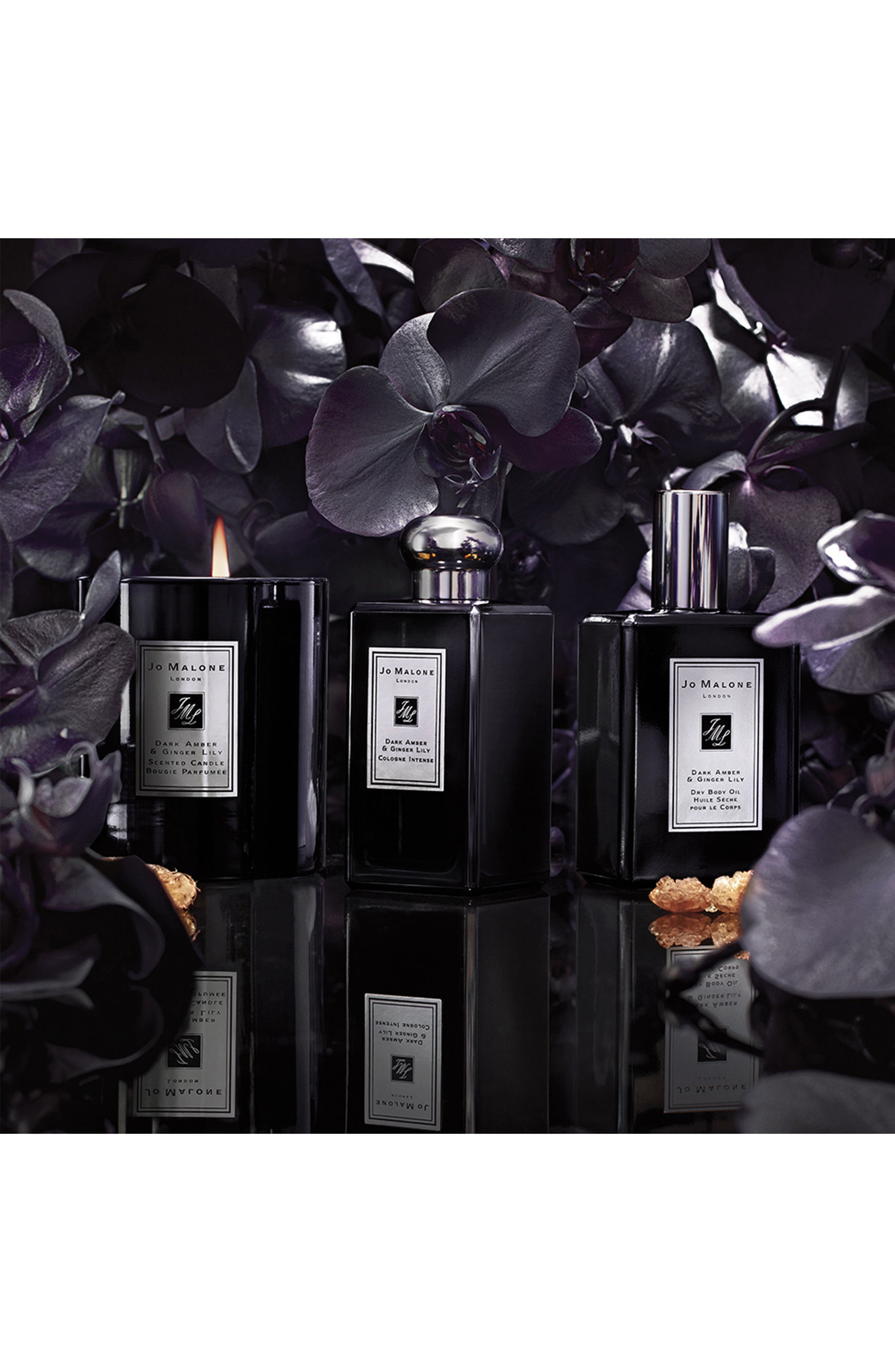 Alternate Image 2  - Jo Malone London™ Dark Amber & Ginger Lily Dry Body Oil