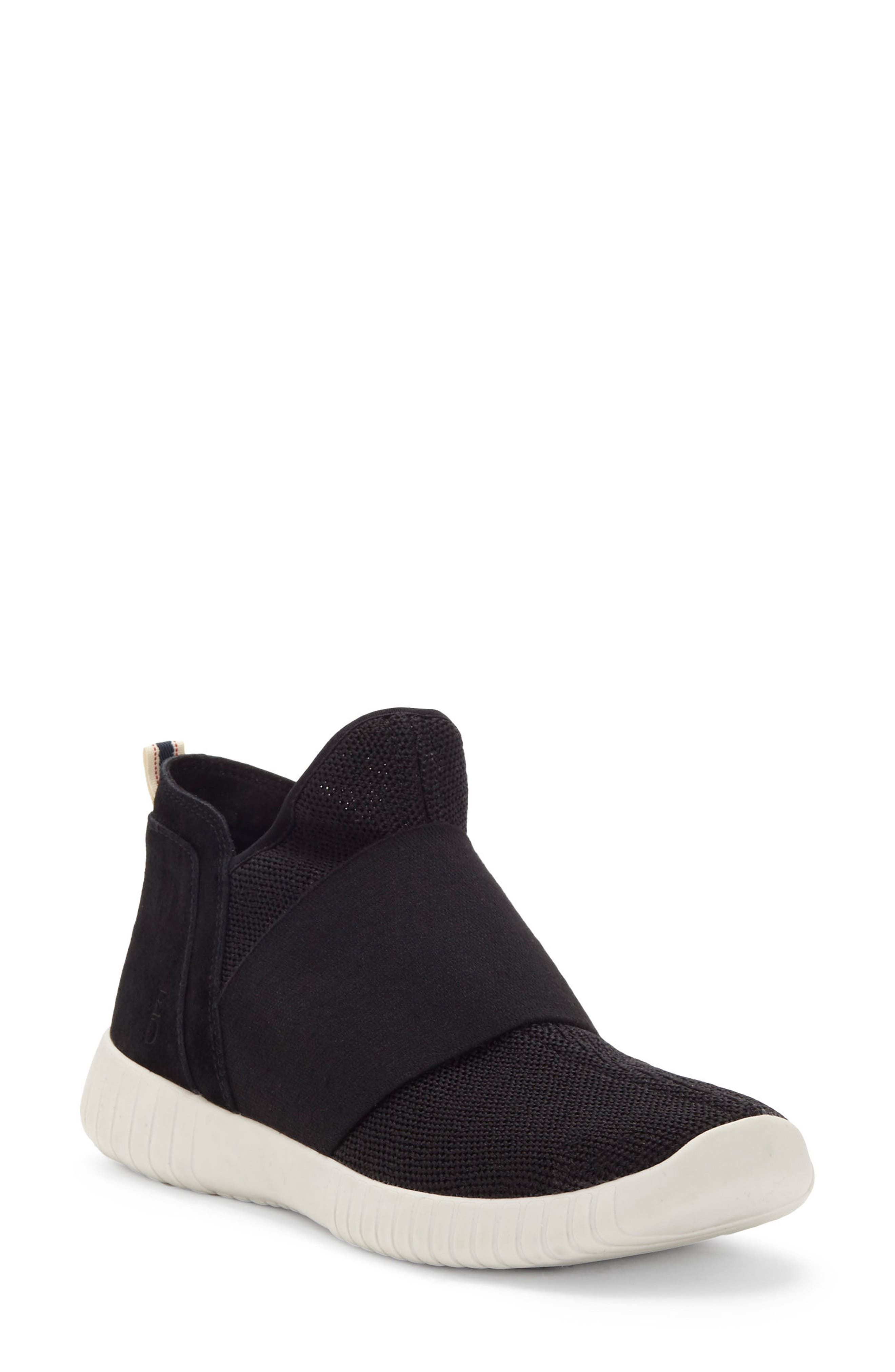 ED Ellen DeGeneres Hachiro High Top Sneaker (Women)