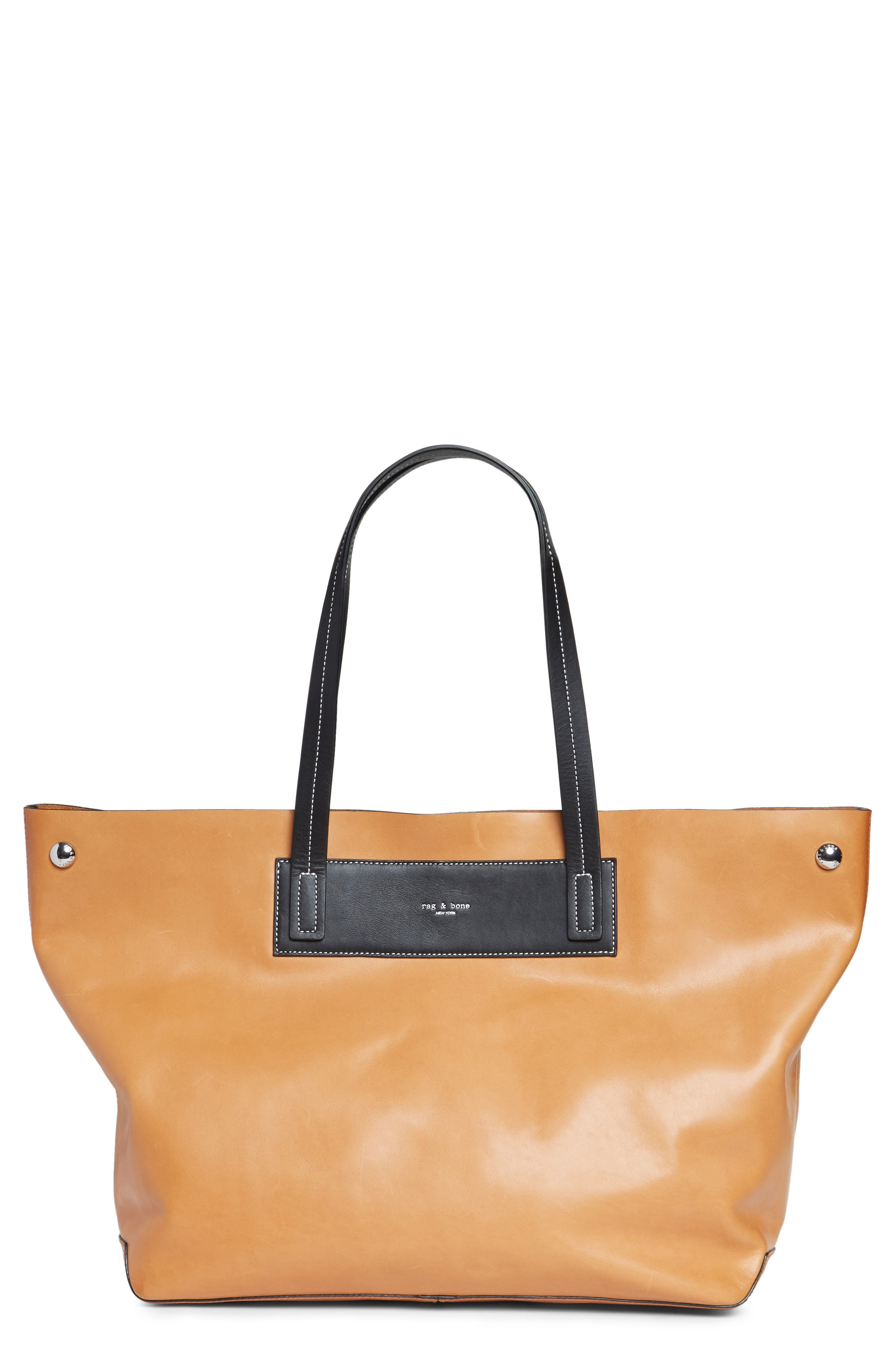 rag & bone Compass Everyday Leather Tote