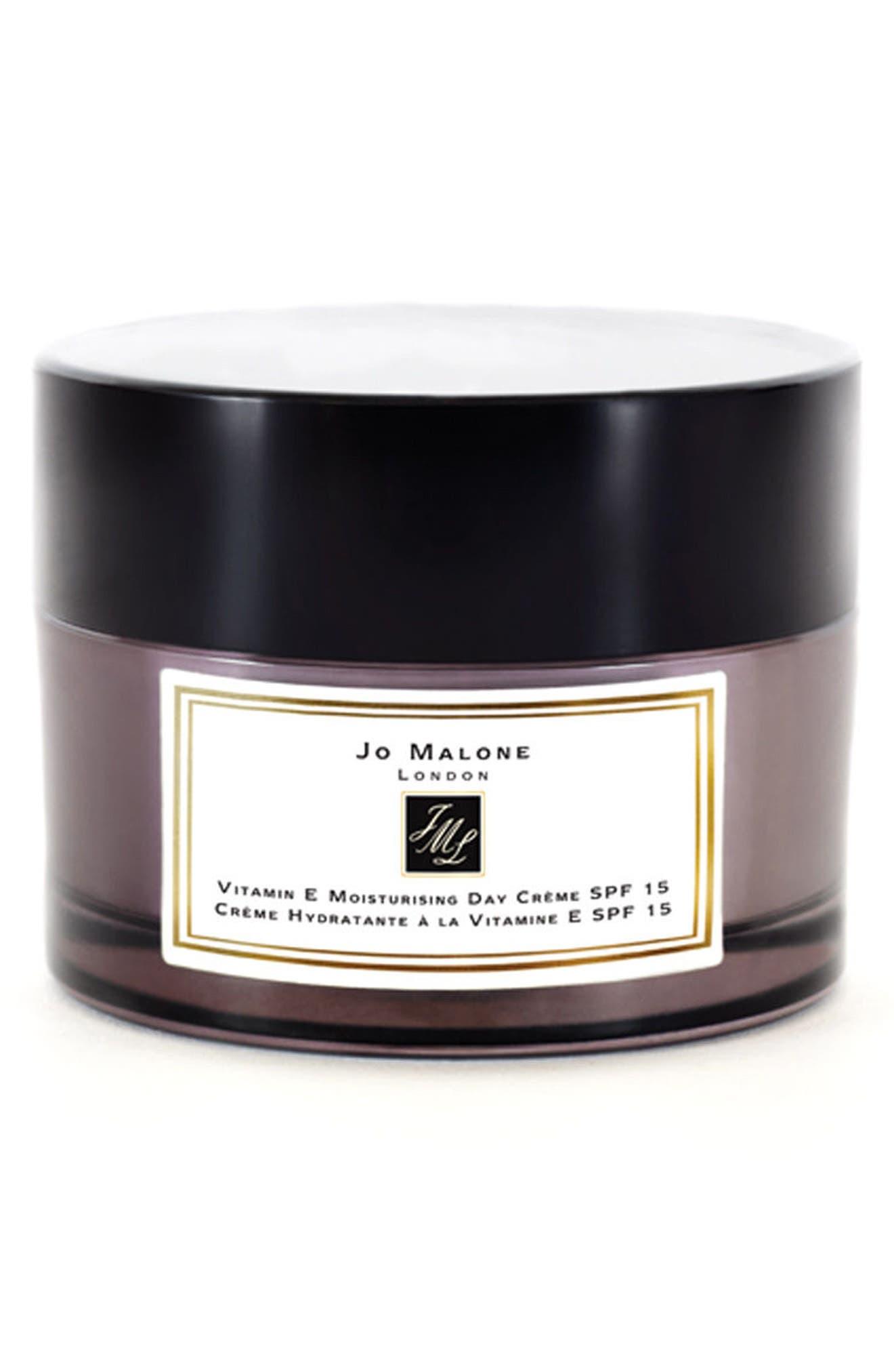 Alternate Image 1 Selected - Jo Malone London™ 'Vitamin E' Moisturizing Day Crème Broad Spectrum SPF 15