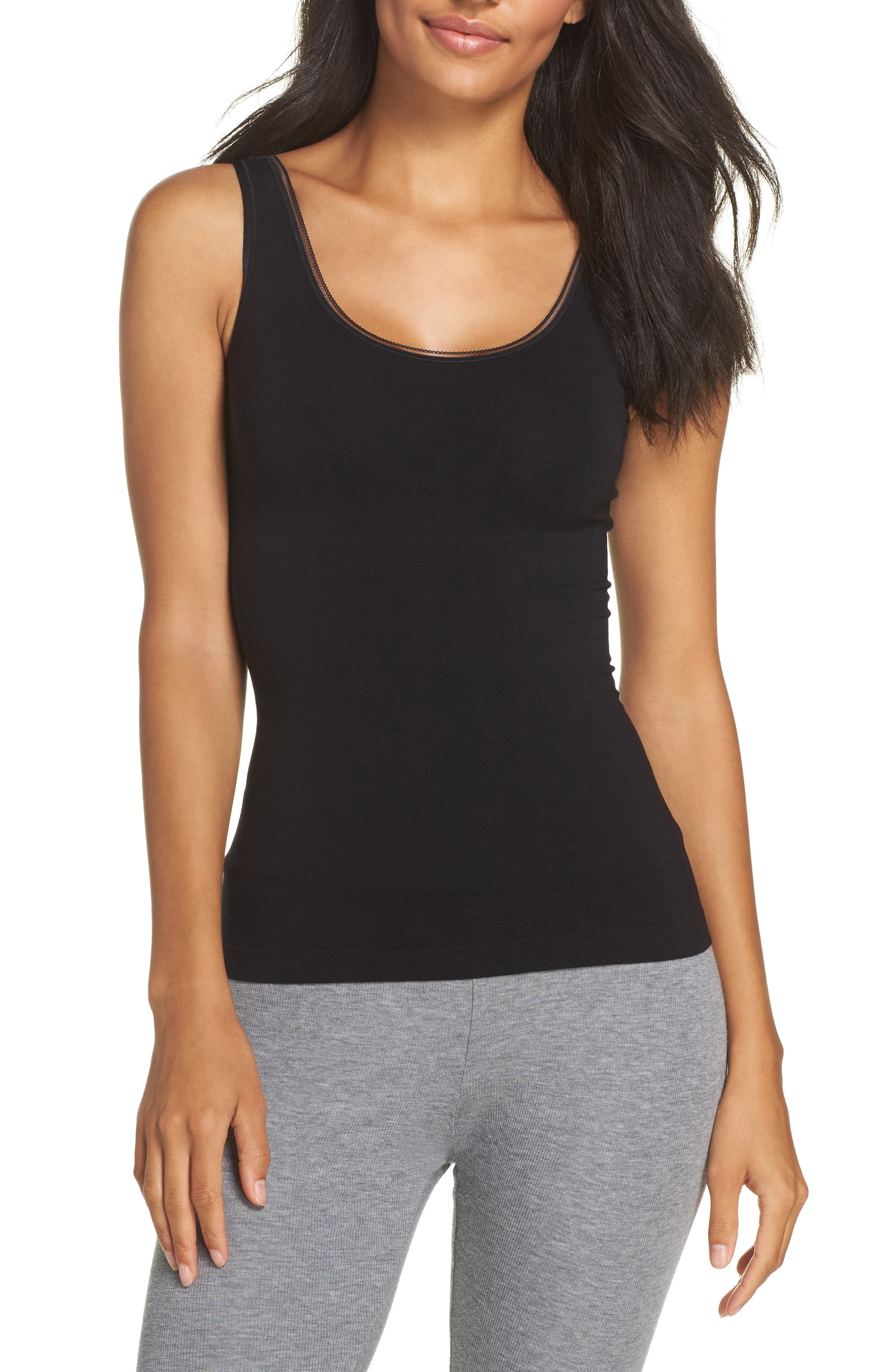 Yummie by Heather Thomson Shaping Tank (2 for $58)