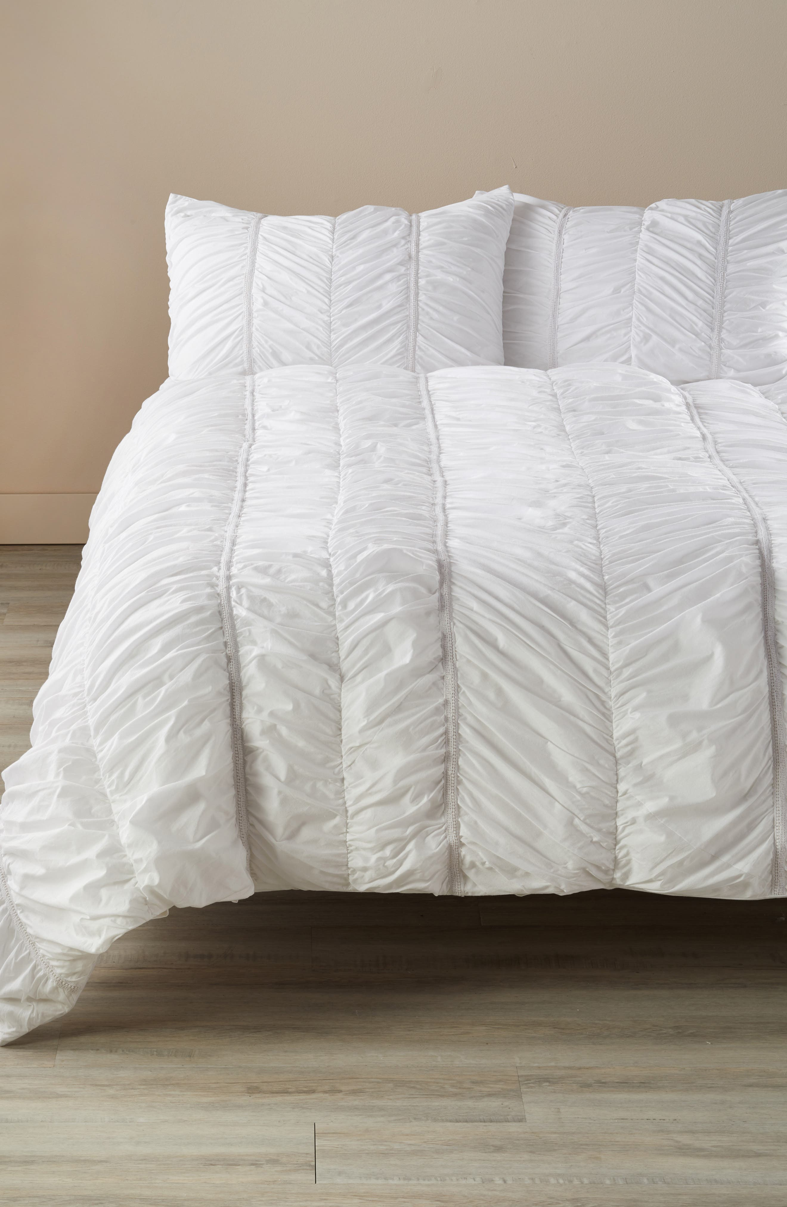 Nordstrom at Home Aria Duvet Cover