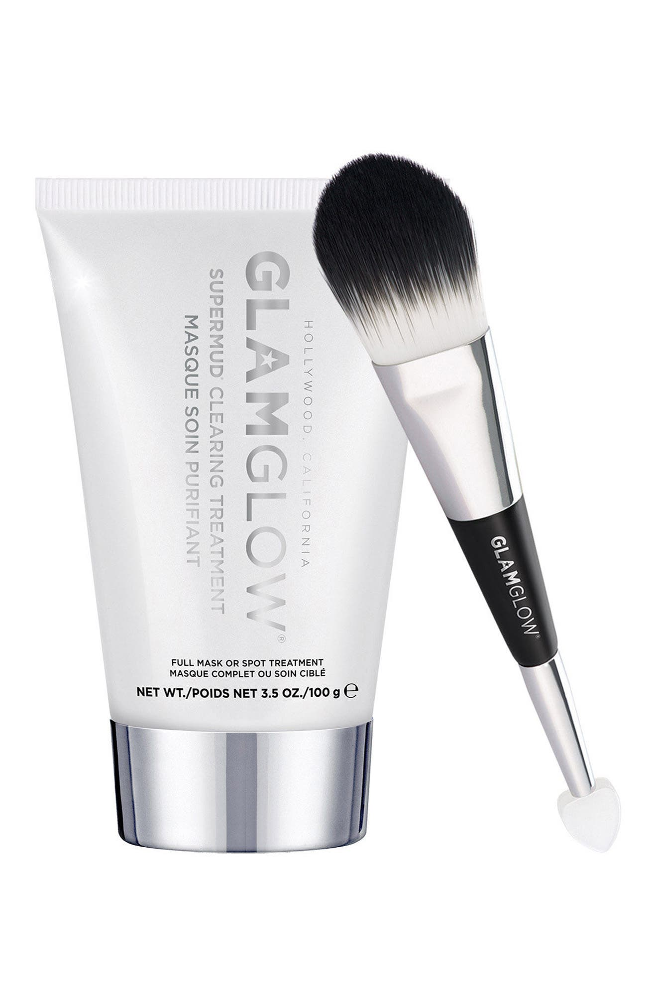 GLAMGLOW® SUPERMUD® Clearing Treatment Pro Set ($152 Value)