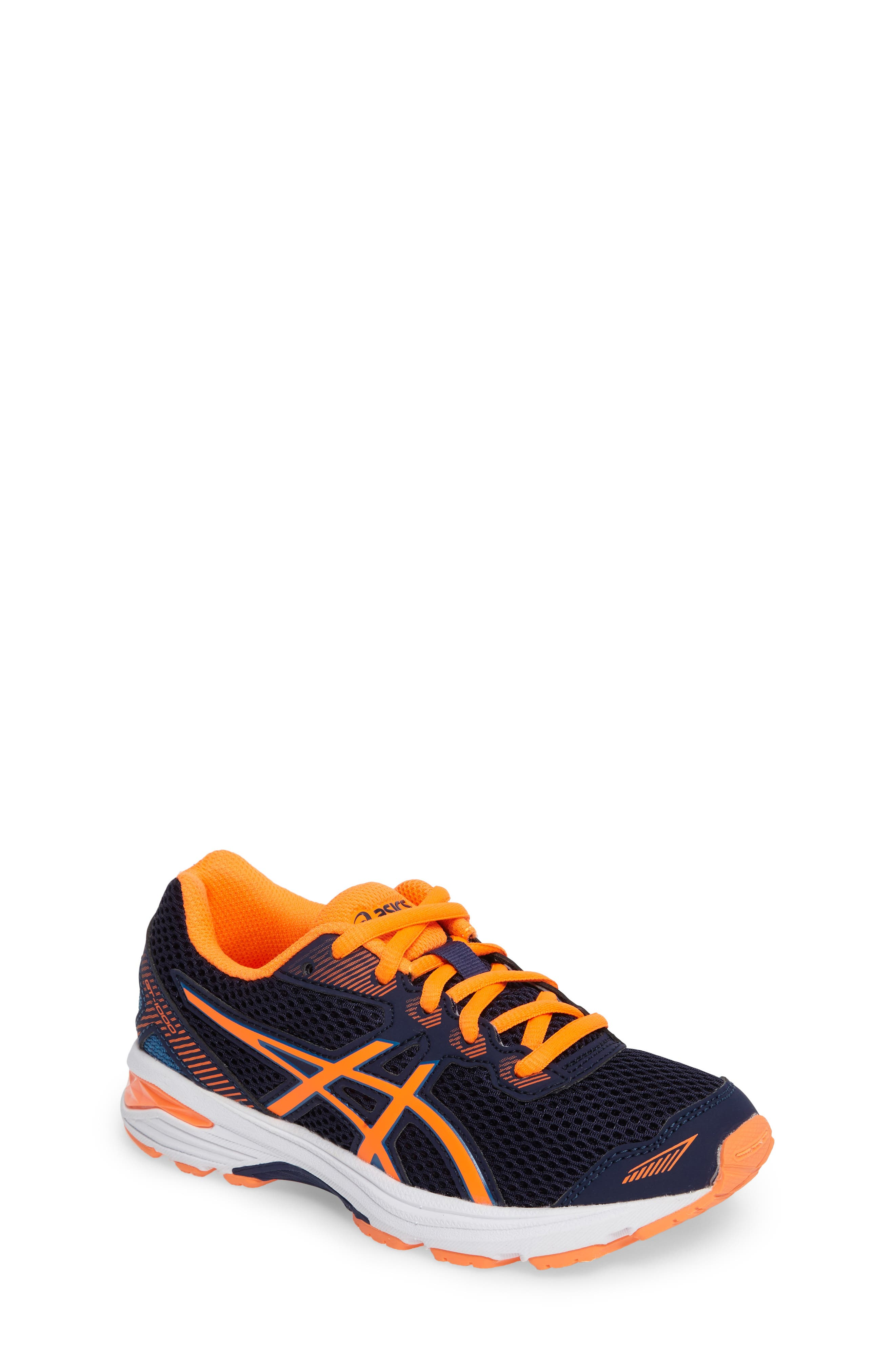 ASICS® 'GT-1000™ 5 GS' Running Shoe (Big Kid)