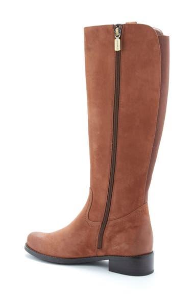 Blondo 'Velvet' Waterproof Riding Boot (Women) (Regular & Wide ...
