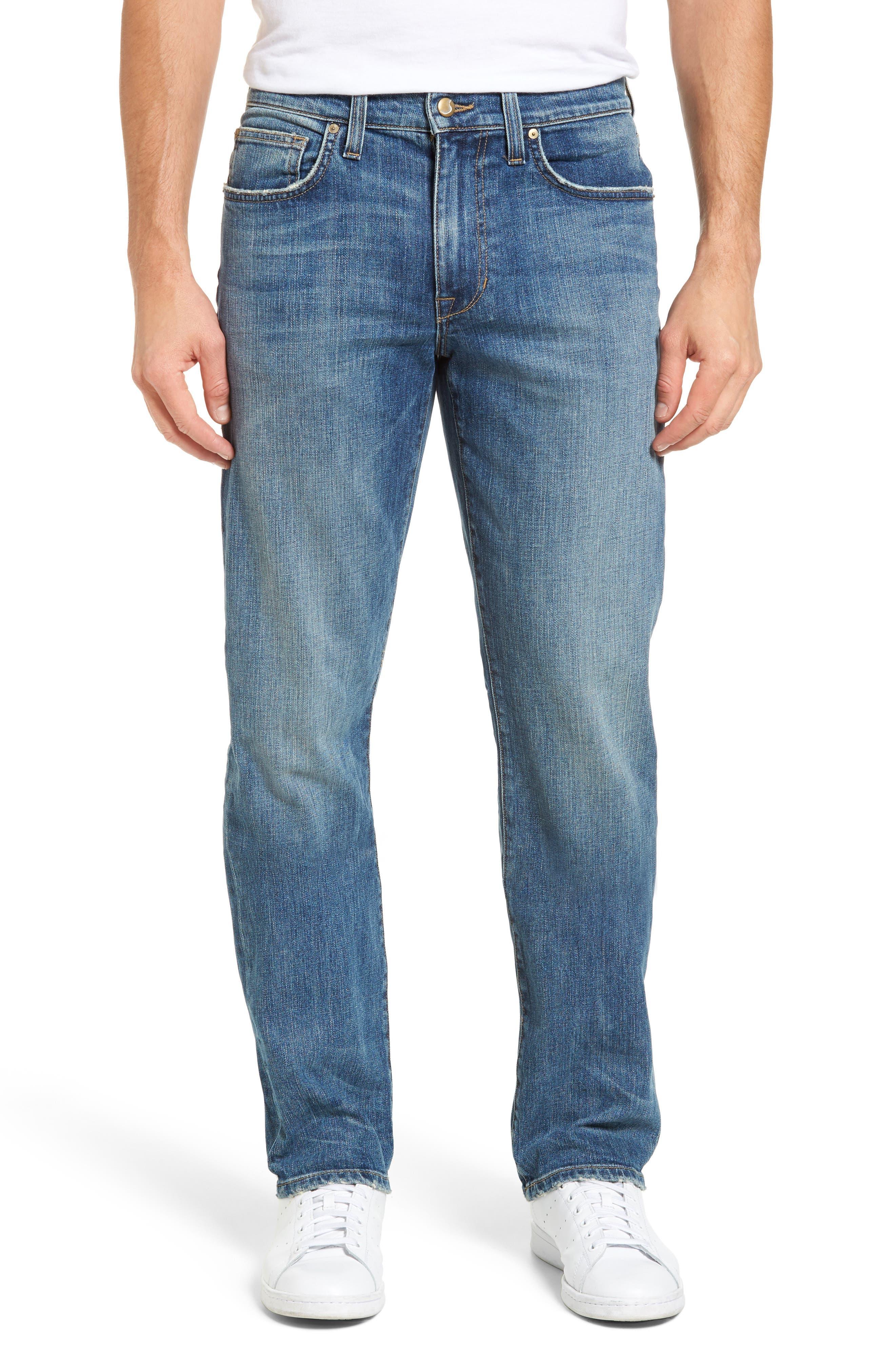 Joe's Brixton Slim Straight Fit Jeans (Sheffield)