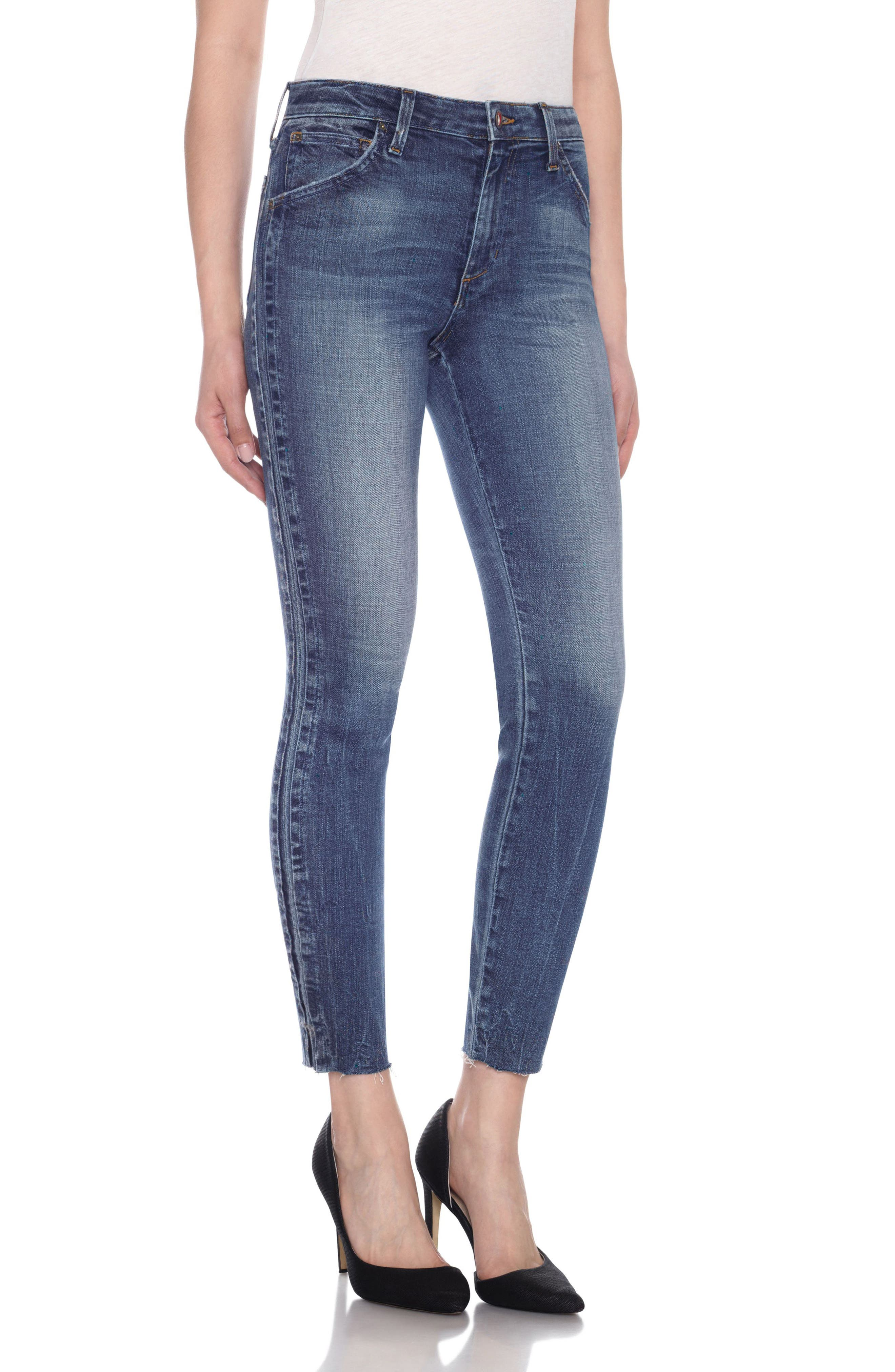 Joe's The Wasteland Ankle Skinny Jeans (Kahlo)