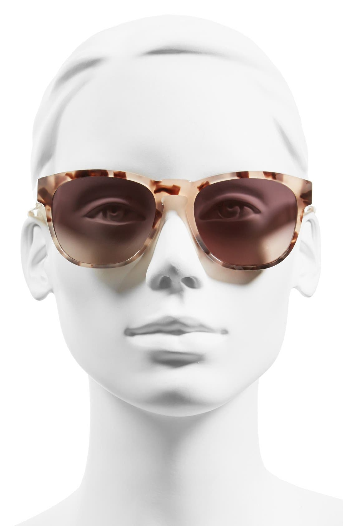 Alternate Image 2  - Wildfox 'Classic Fox 2' 52mm Sunglasses