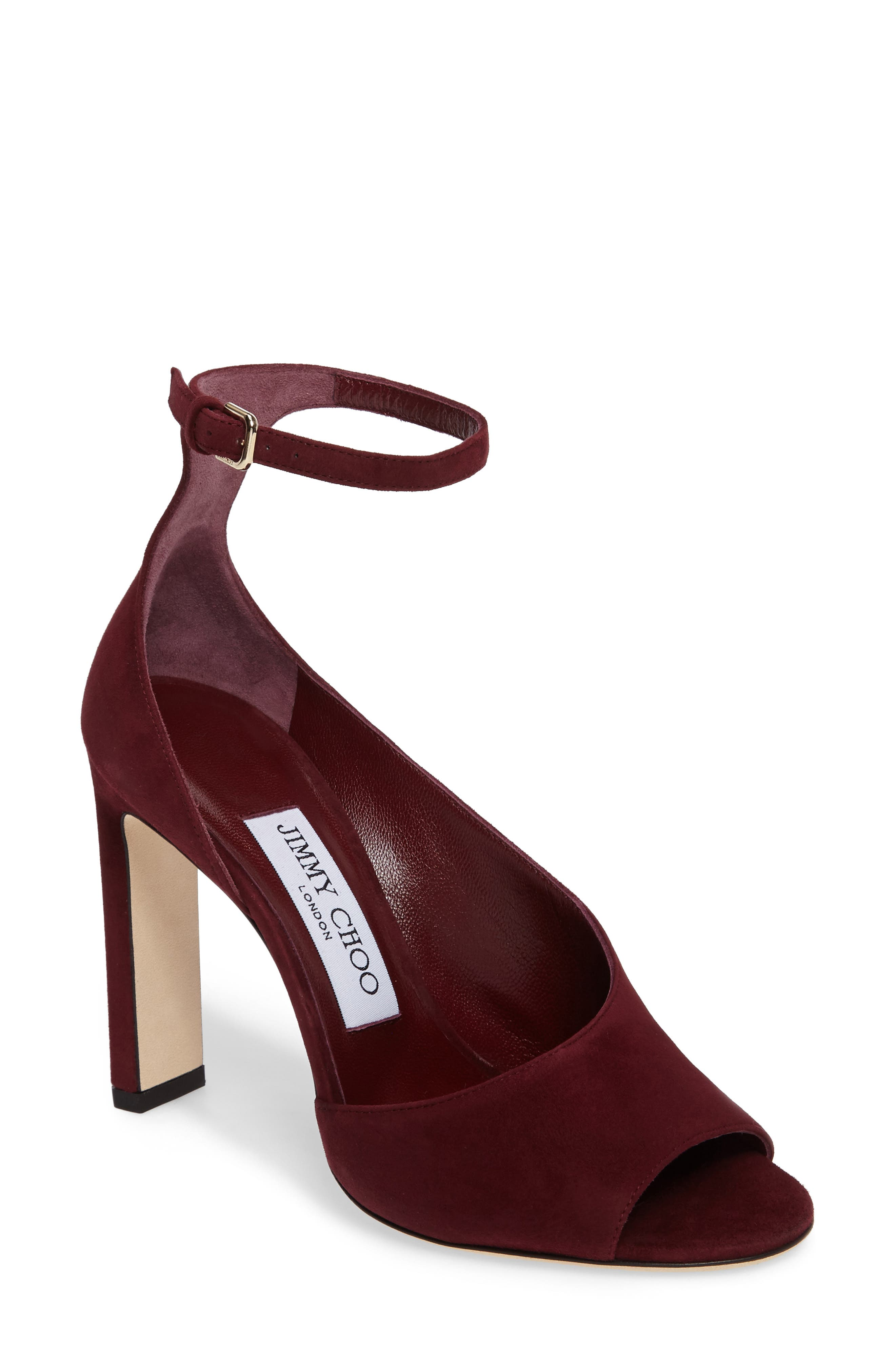 Jimmy Choo Theresa Ankle Strap Sandal (Women)