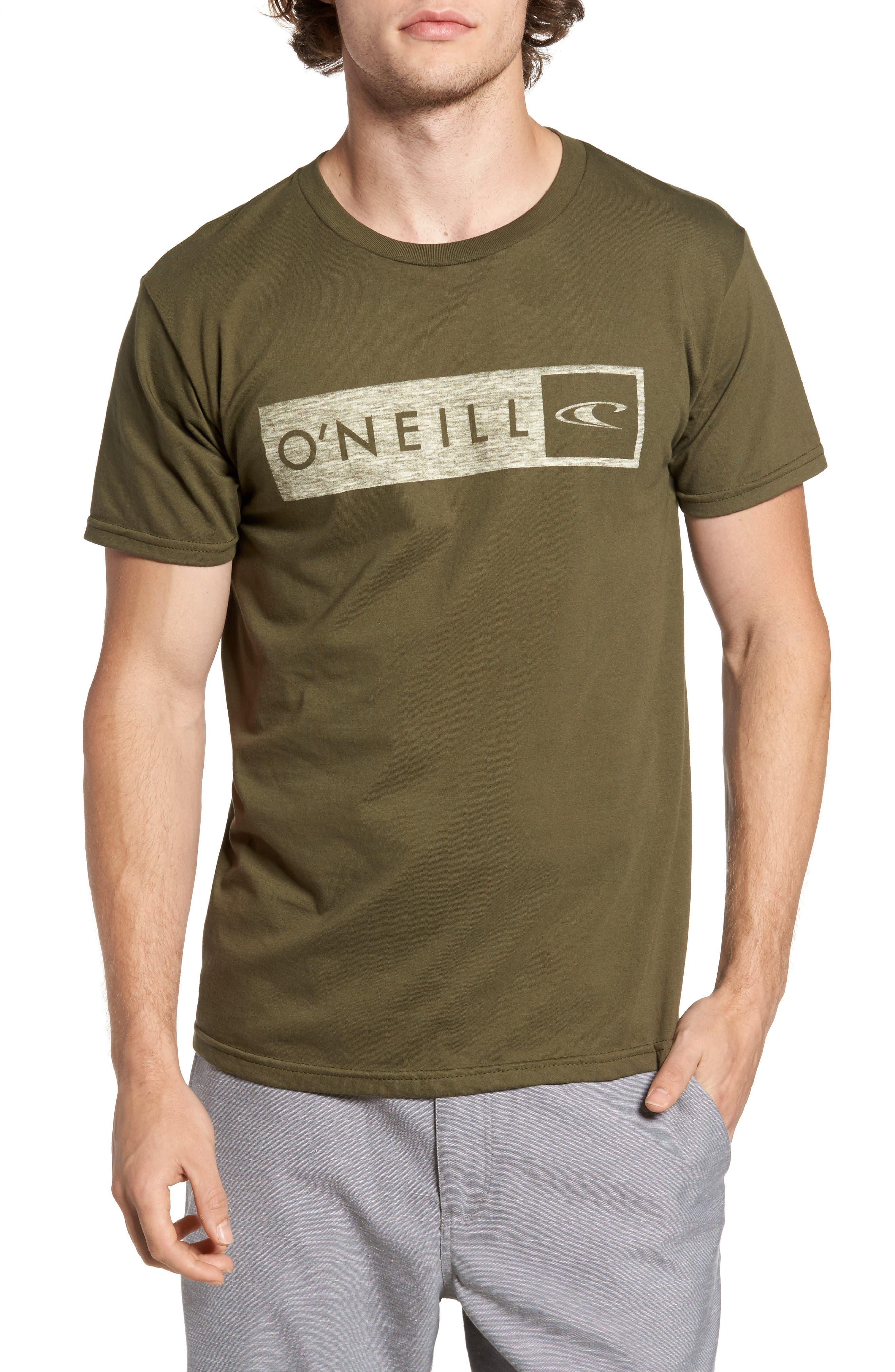 O'Neill Framed Graphic T-Shirt