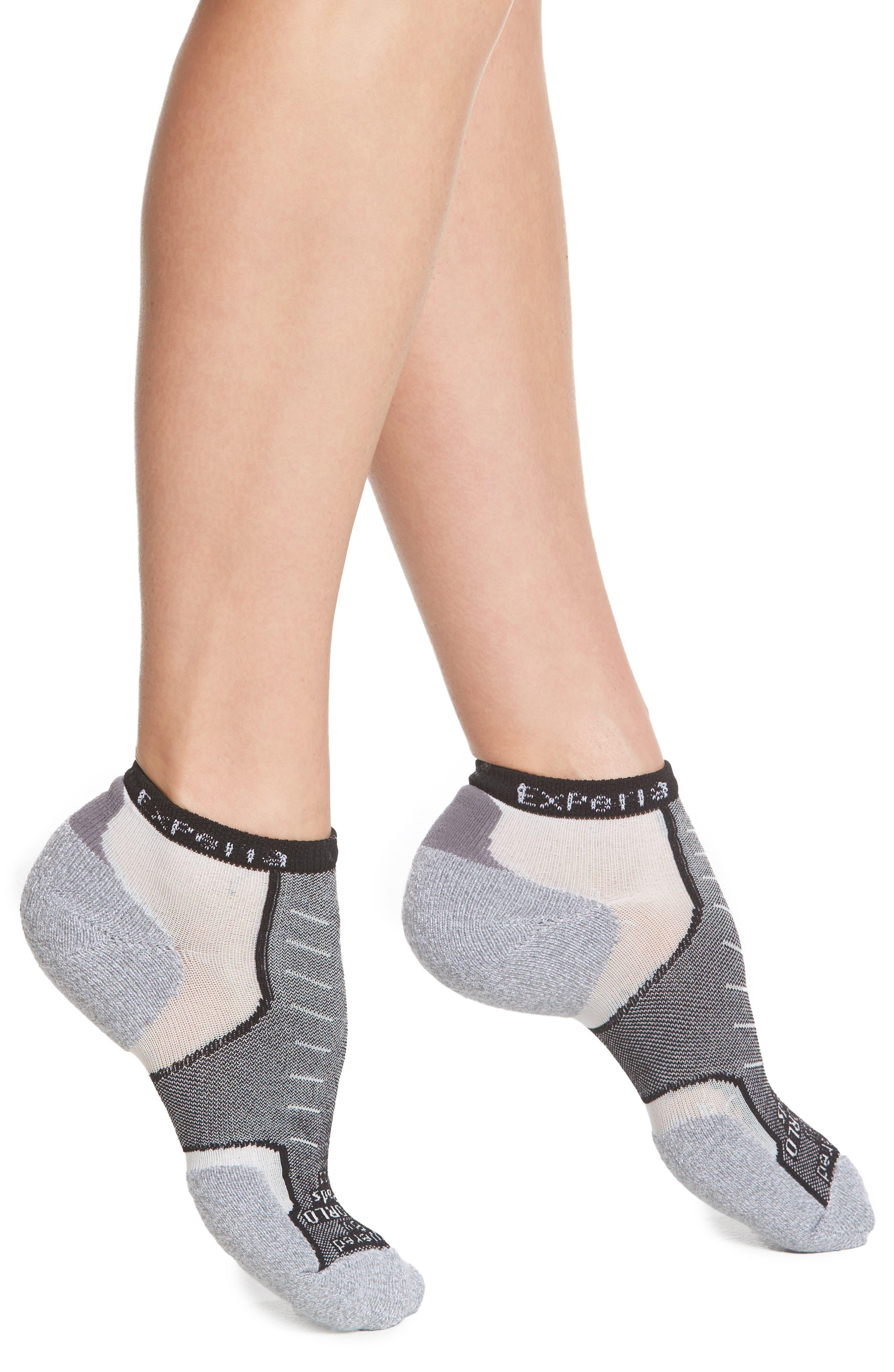 Thorlo Experia® Thin Cushion Performance Socks