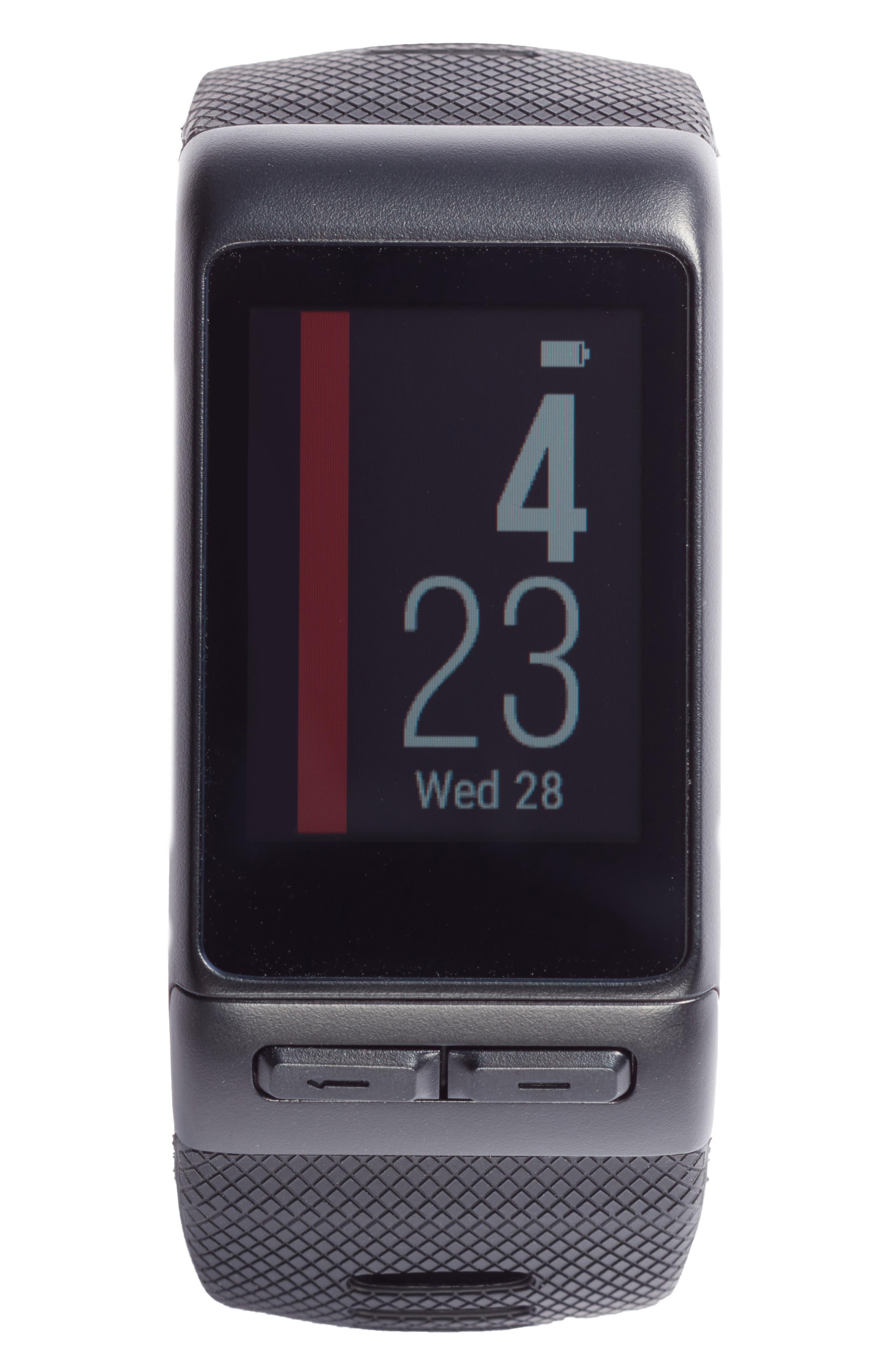 Garmin vivoactive® HR Heart Rate GPS Tracker Smart Watch