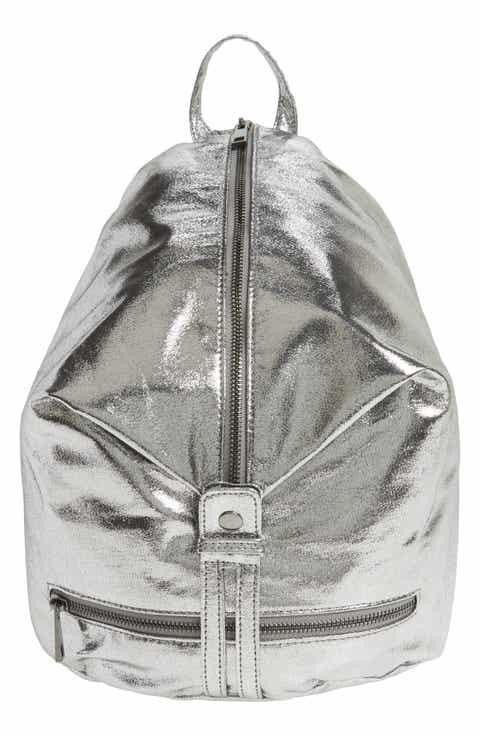 BP. Fold Zip Backpack