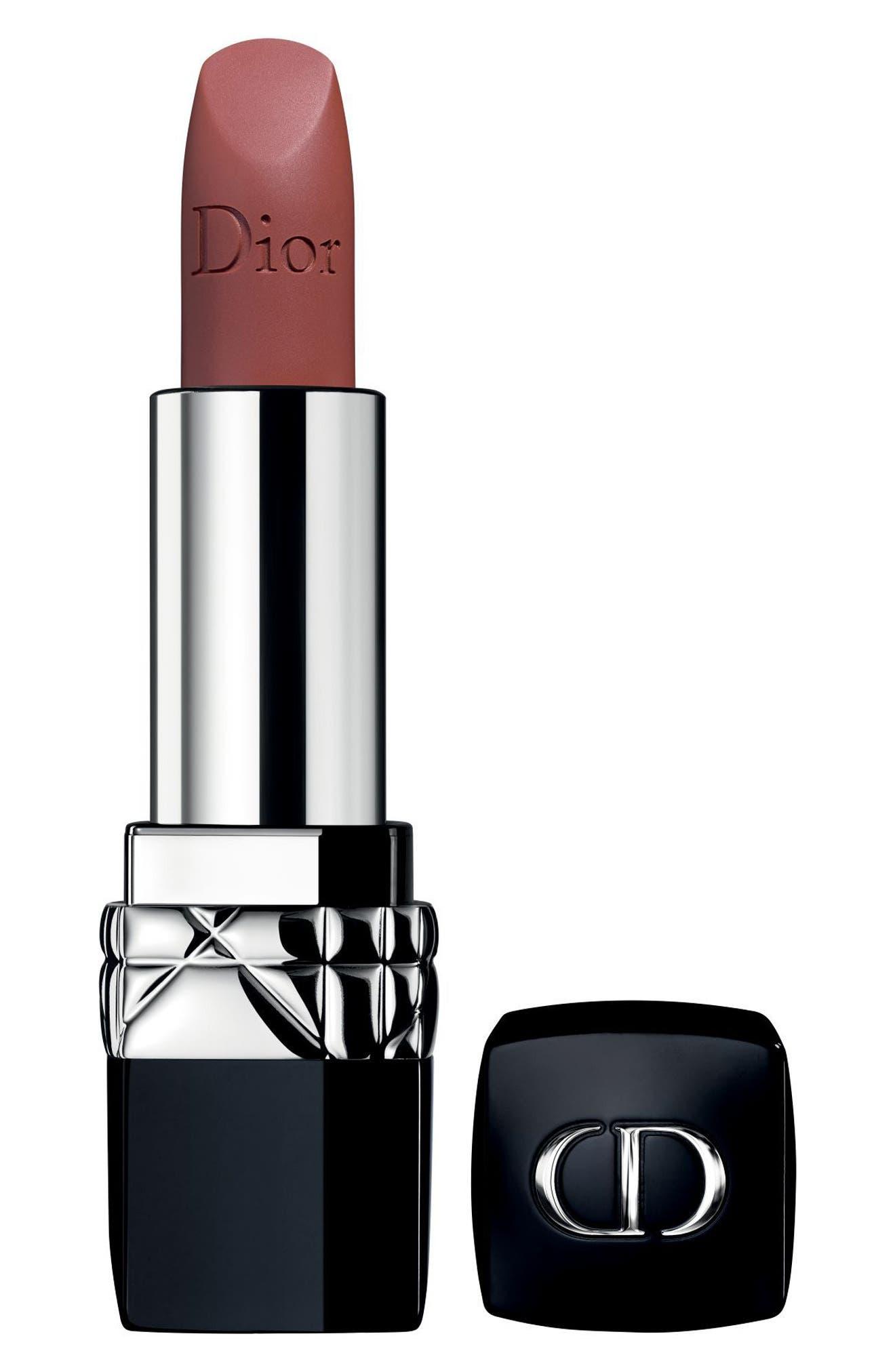 Dior Couture Color Rouge Dior Lipstick