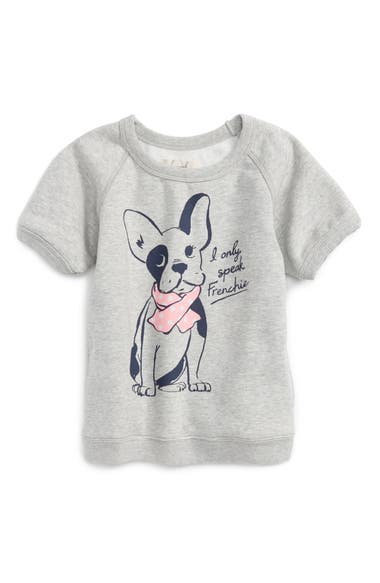 Peek Coco Graphic Tee (Toddler Girls, Little Girls & Big Girls)