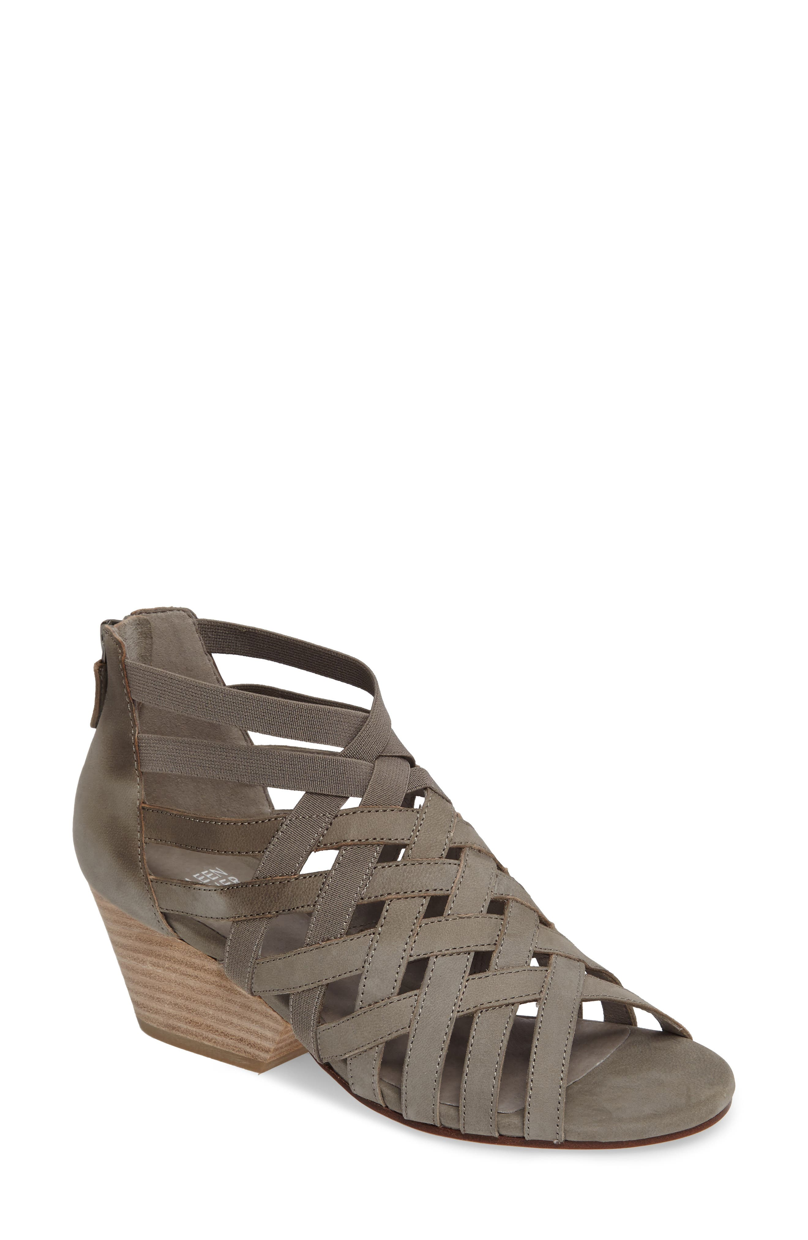 Eileen Fisher Oodle Sandal (Women)