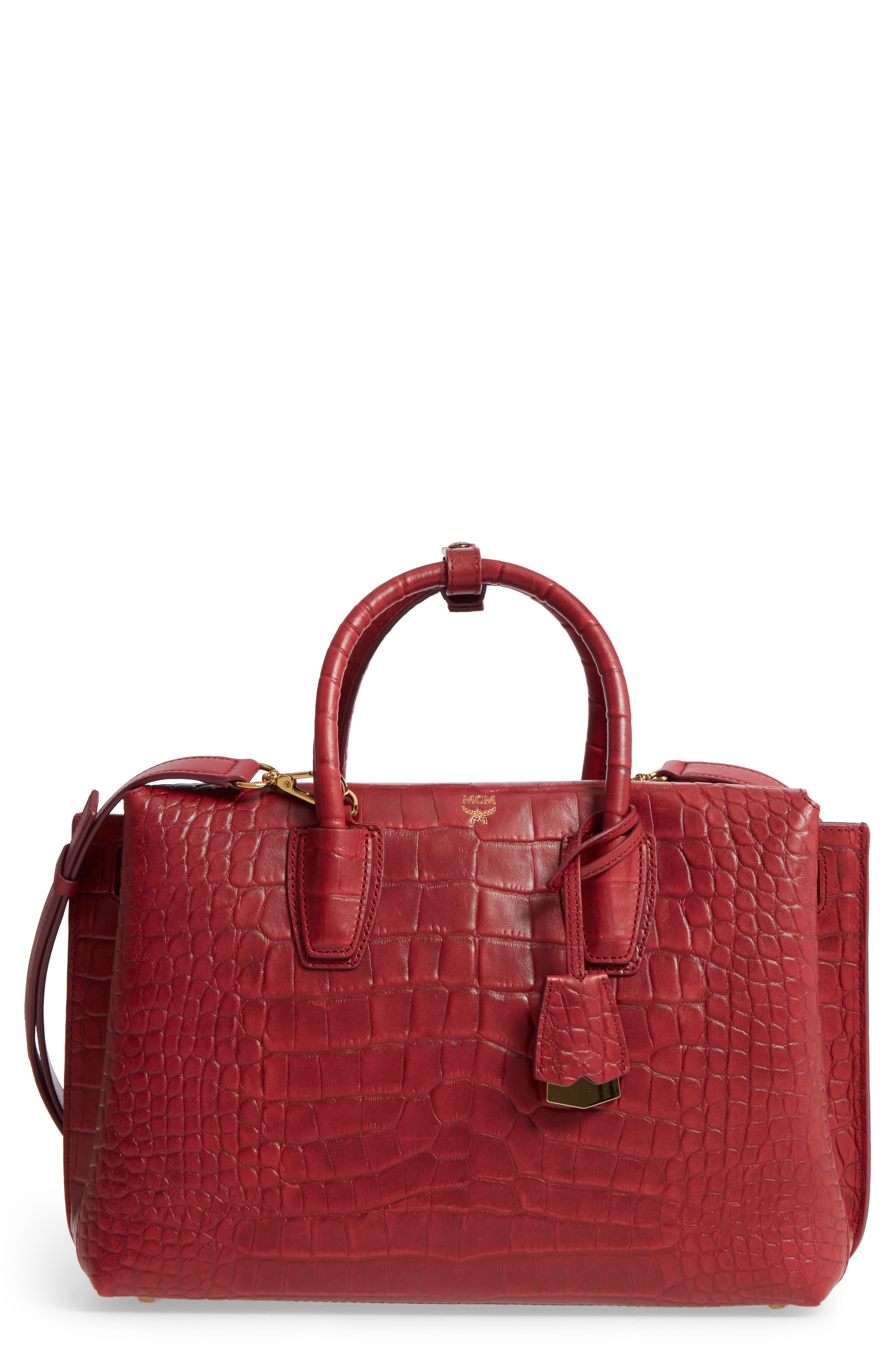 mcm designer handbags for women