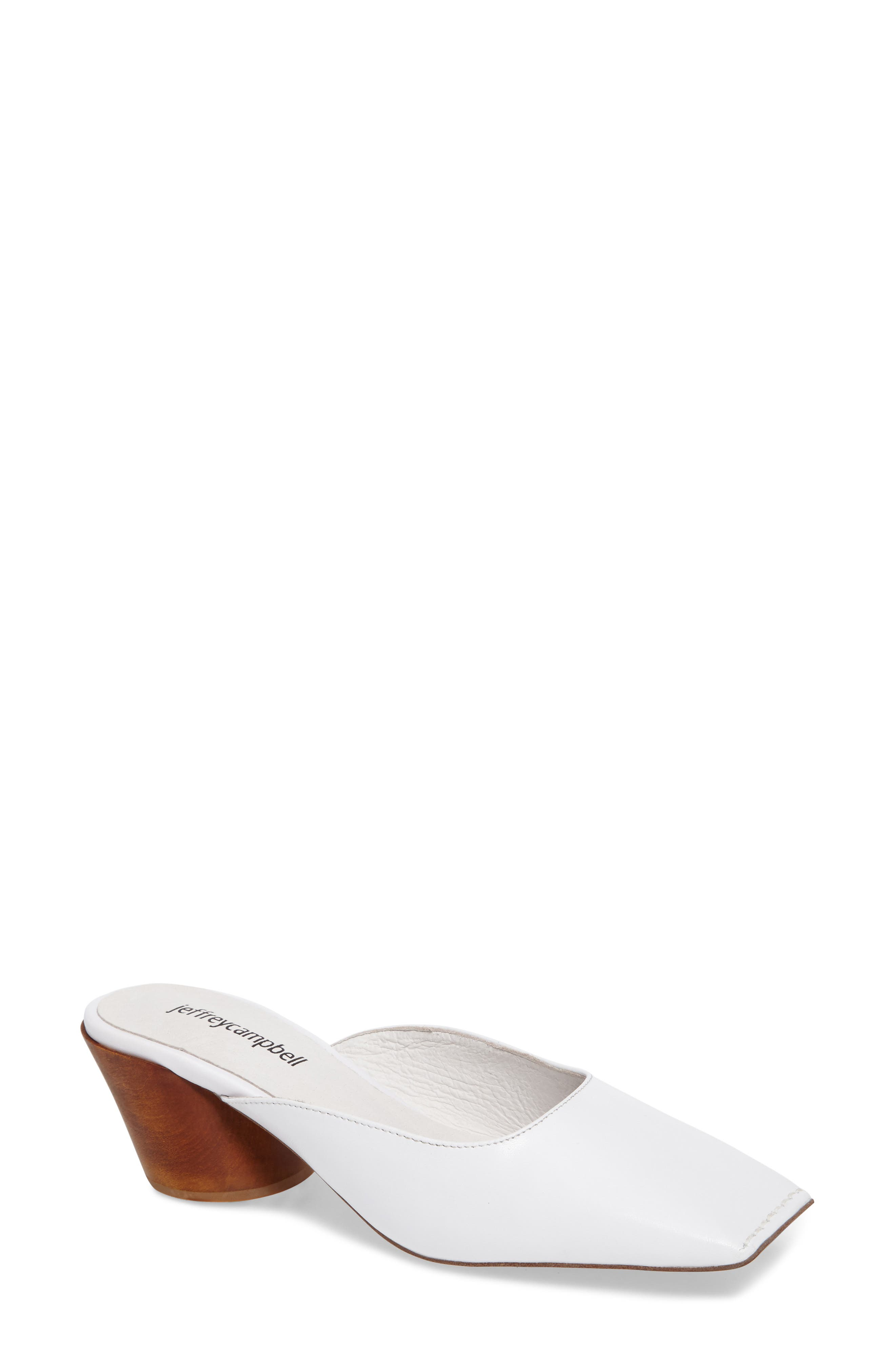 Jeffrey Campbell Lakme Mule (Women)