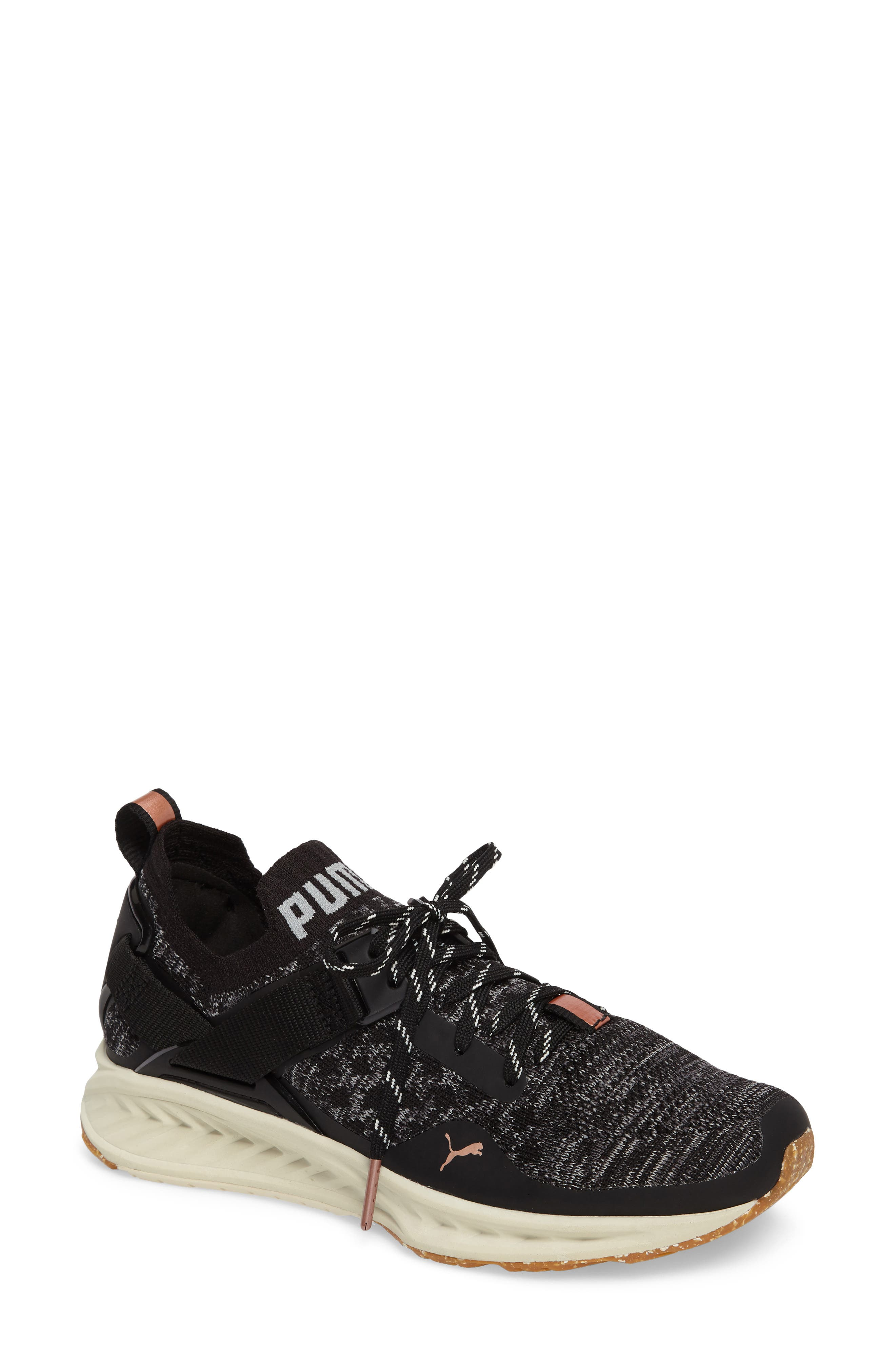 PUMA IGNITE evoKNIT Low Sneaker (Women)