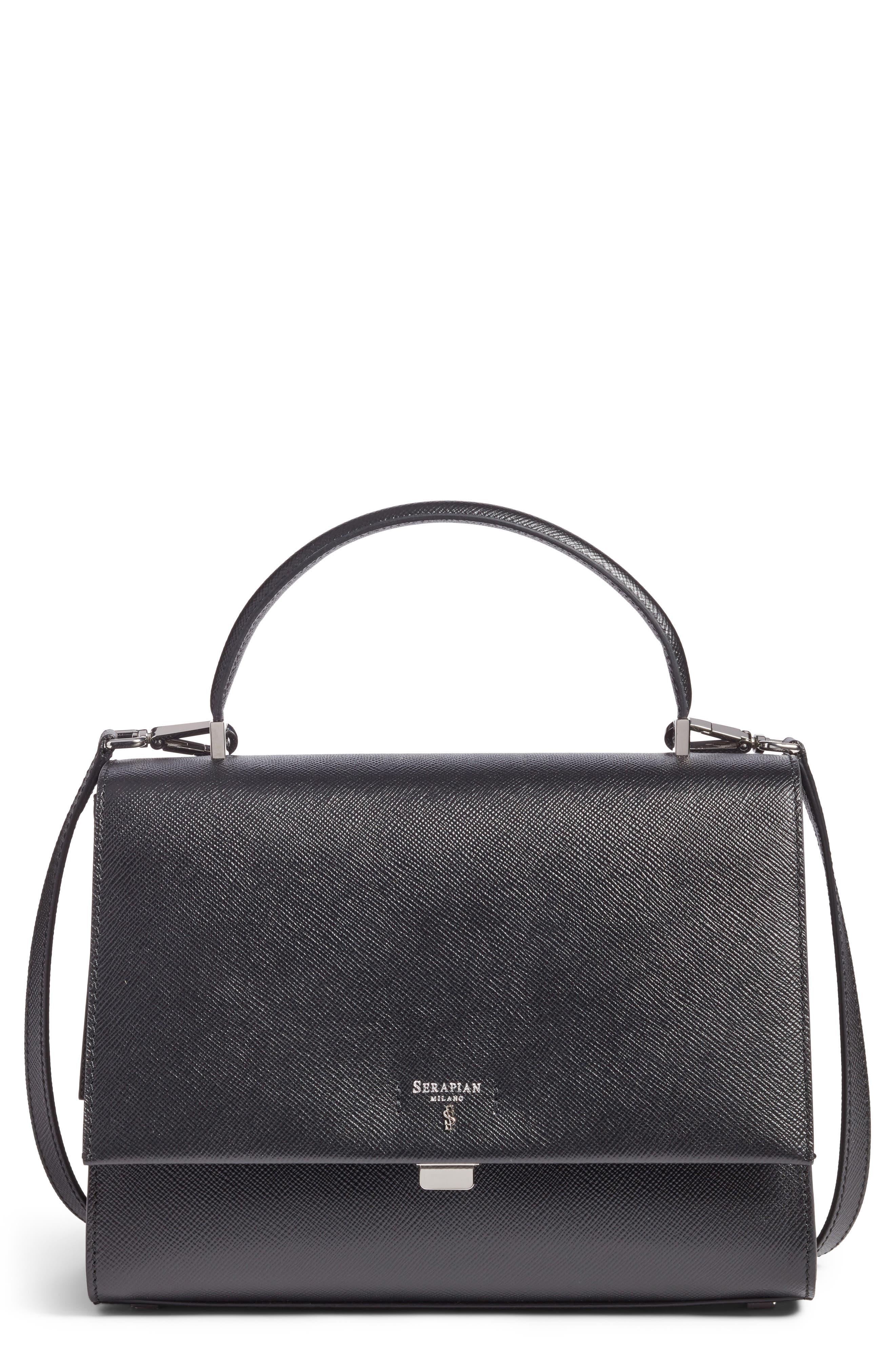 Serapian Milano Audrey Evolution Bag