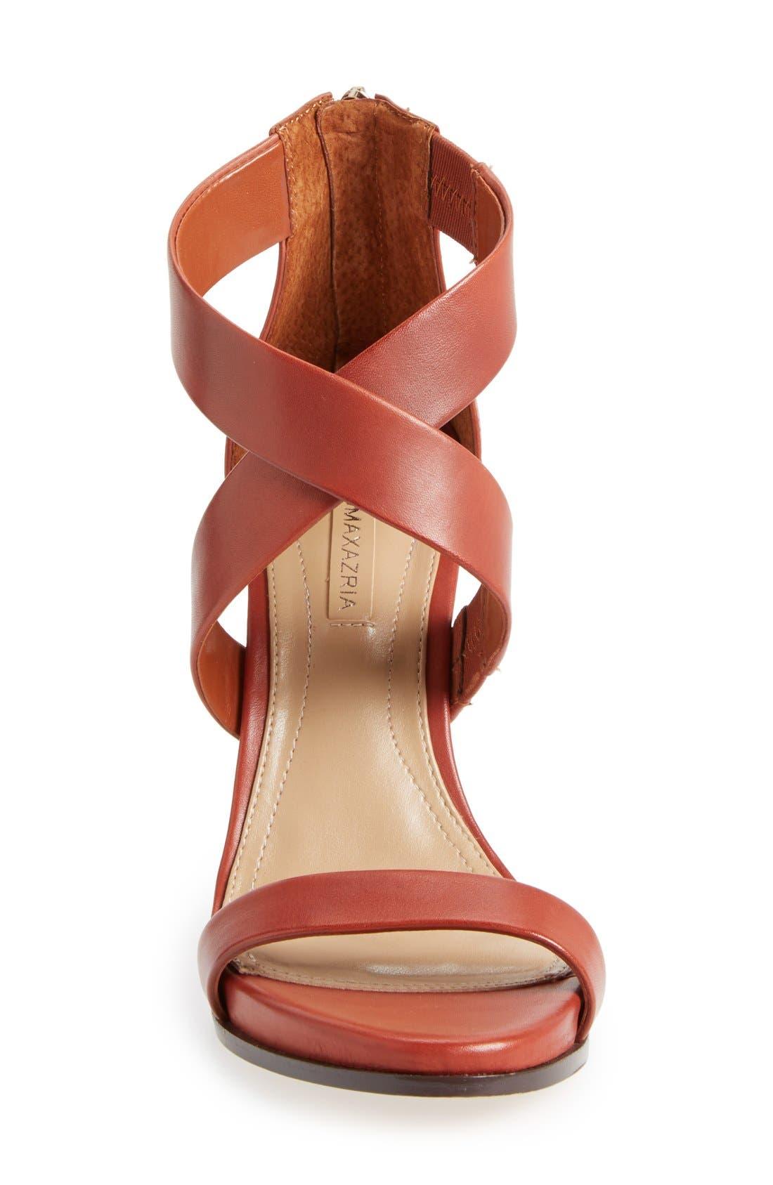 Alternate Image 3  - BCBGMAXAZRIA 'Elyse' Sandal (Women)
