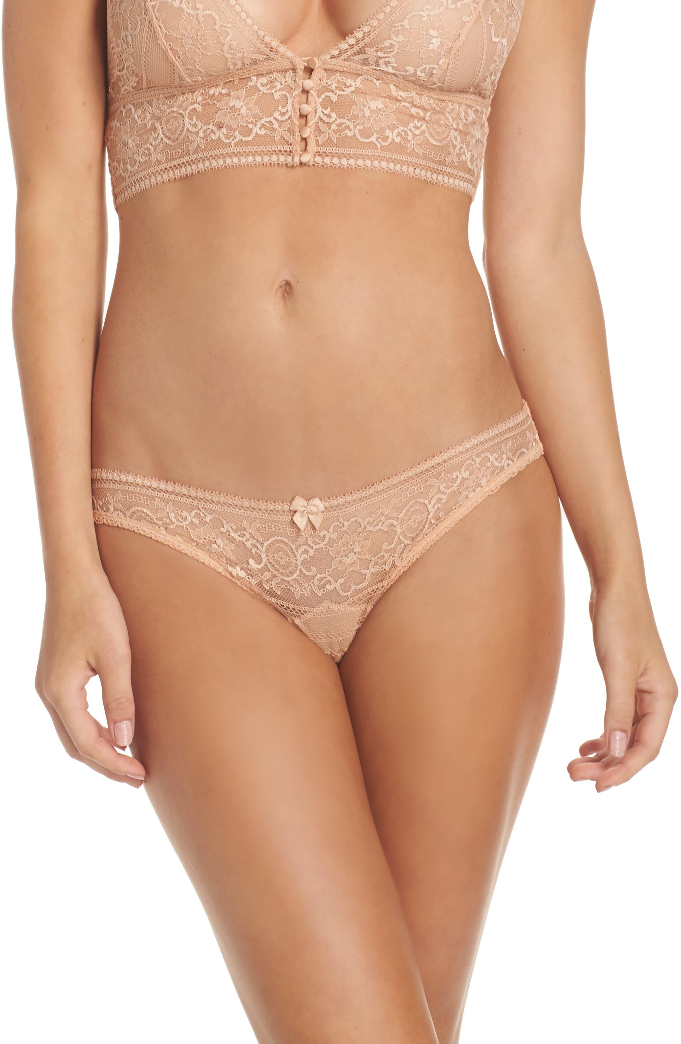Stella McCartney Ophelia Whistling Bikini