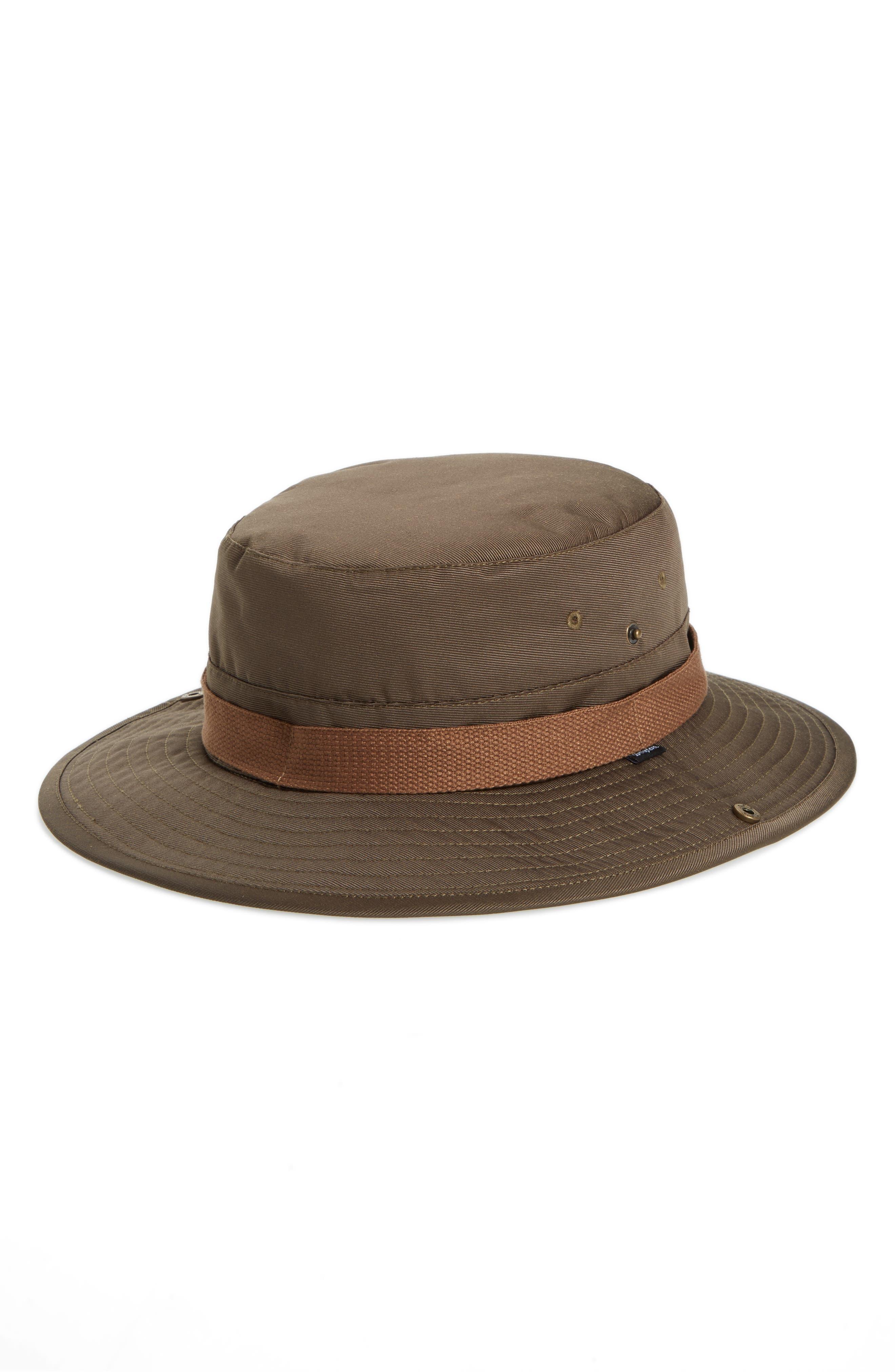 Brixton Ration Bucket Hat