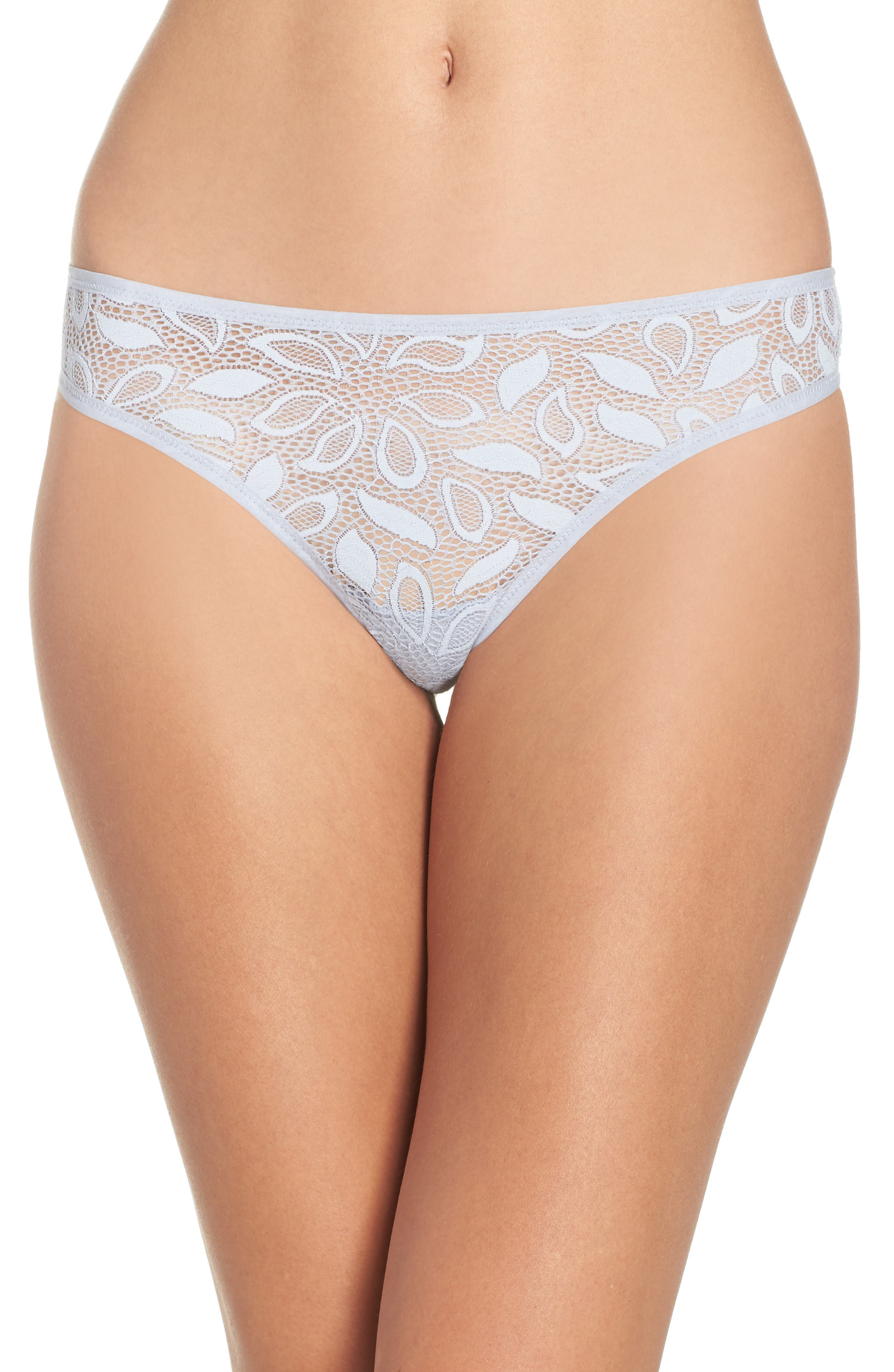 Epure by Lise Charmel Mosaique Florale Thong