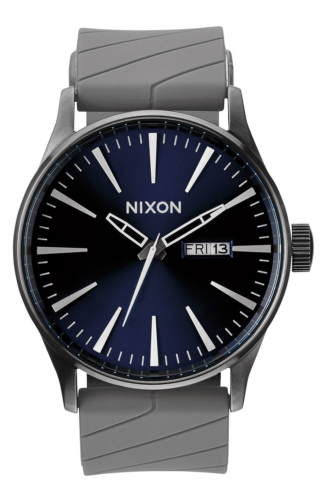 Main Image - Nixon 'The Sentry' Watch, 42mm