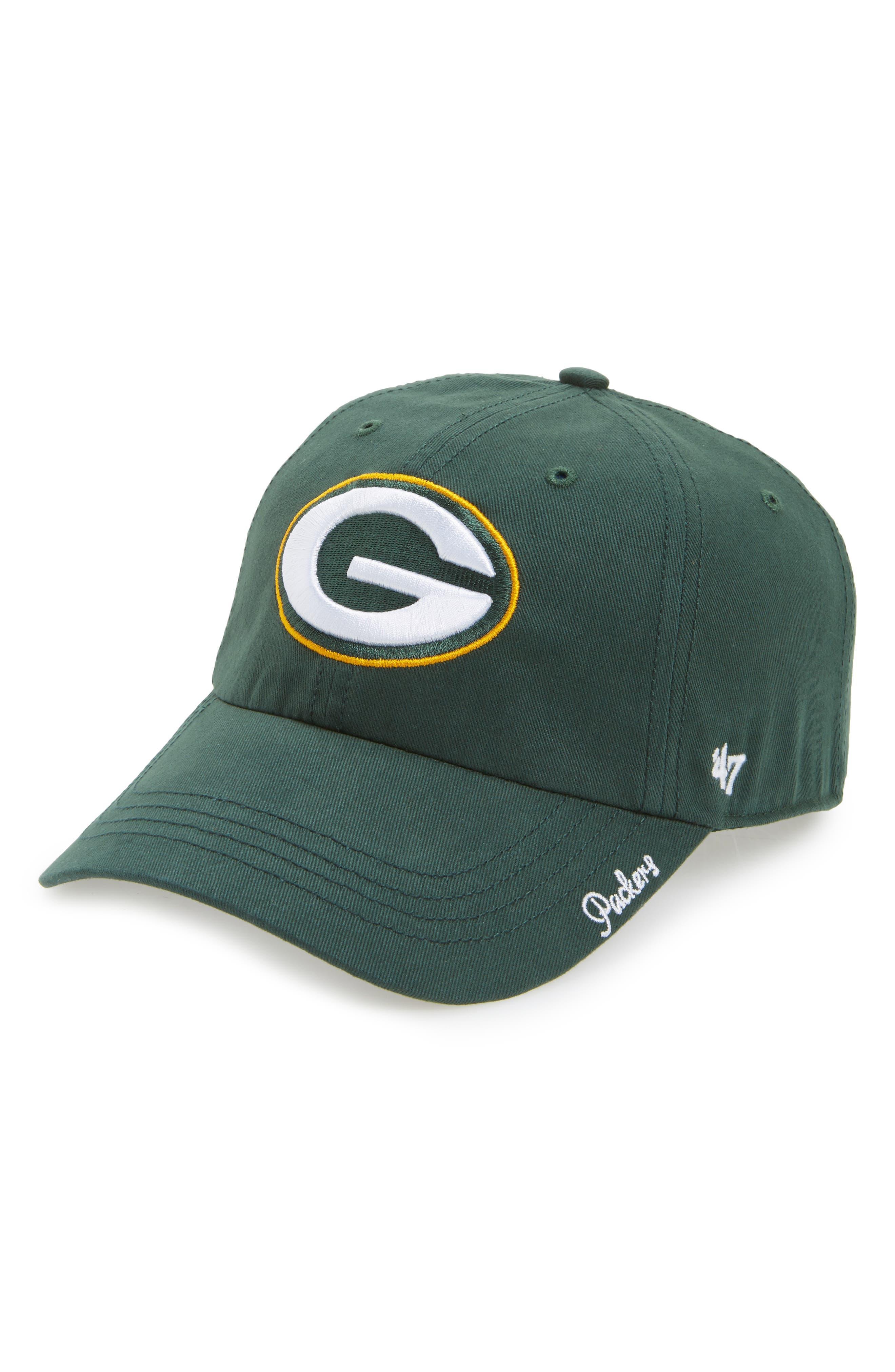 '47 Green Bay Packers Cap