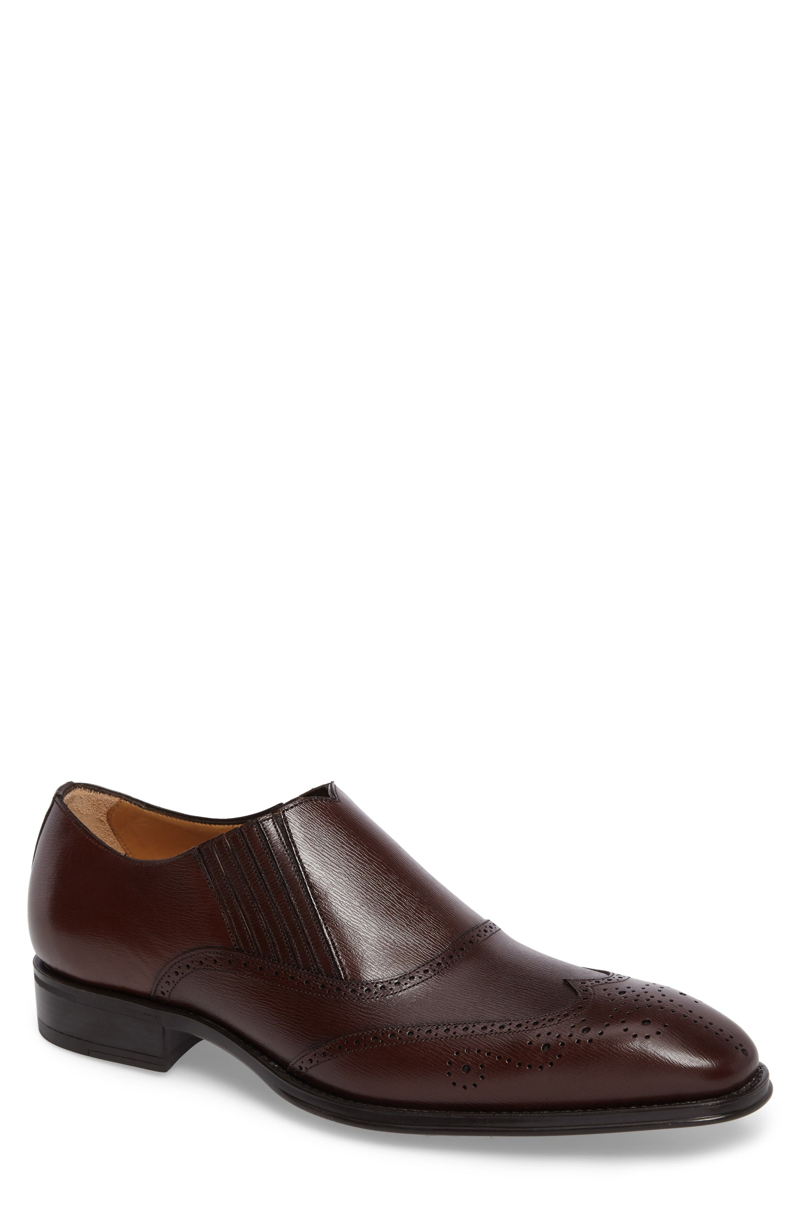 Mezlan Rioja Venetian Loafer (Men)