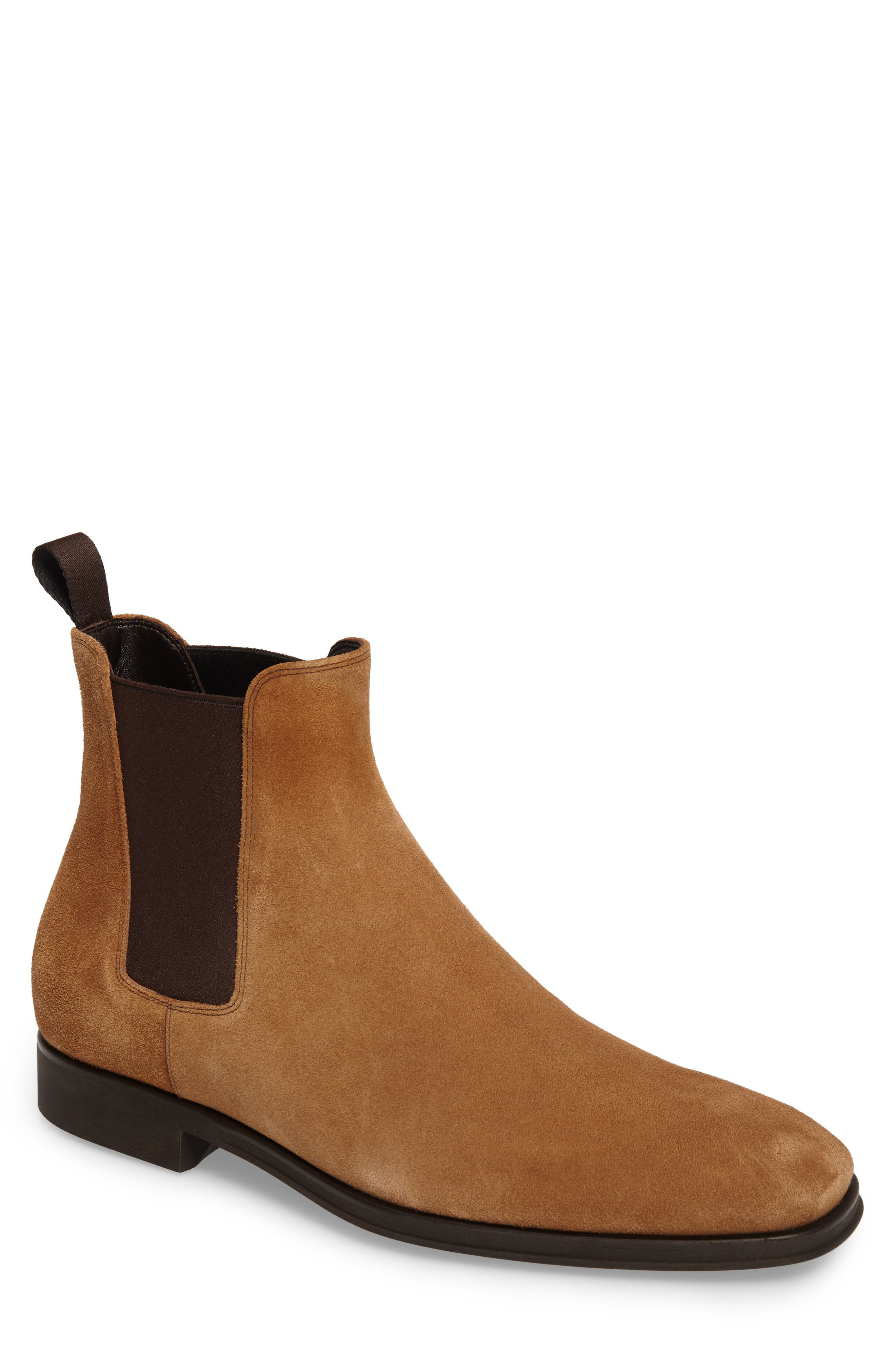 Monte Rosso Enrico Chelsea Boot (Men) (Nordstrom Exclusive)