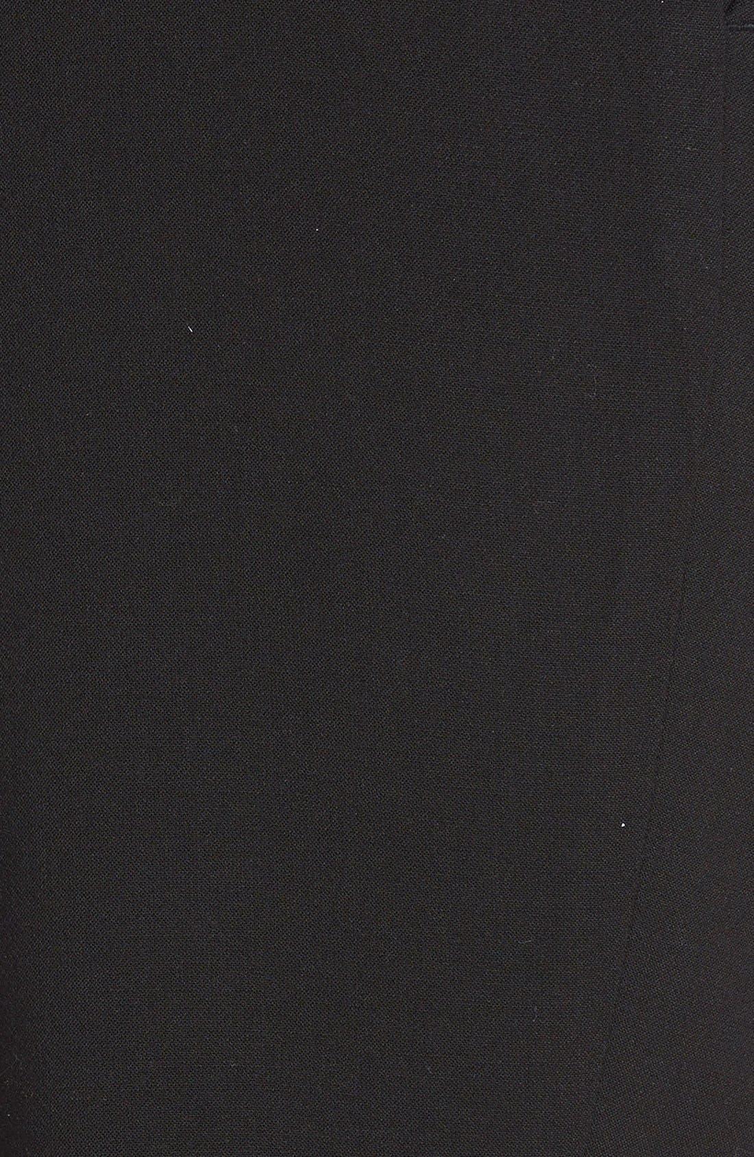 Alternate Image 3  - Trouvé Cigarette Trousers