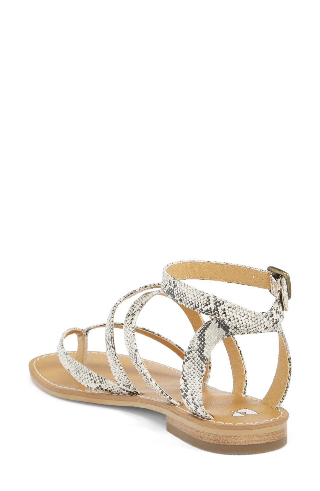 Alternate Image 2  - BP. 'Adriatic' Sandal (Women)