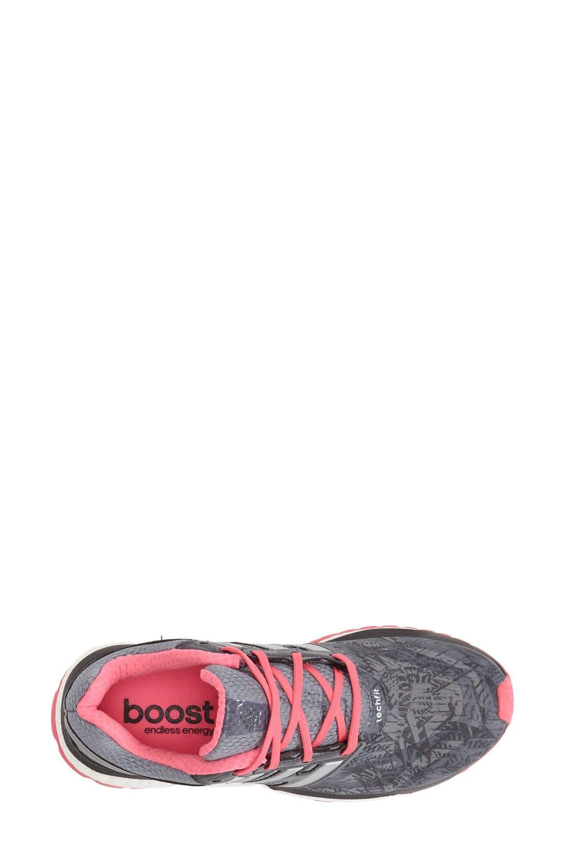 Alternate Image 3  - adidas 'Response Boost' Running Shoe (Women)